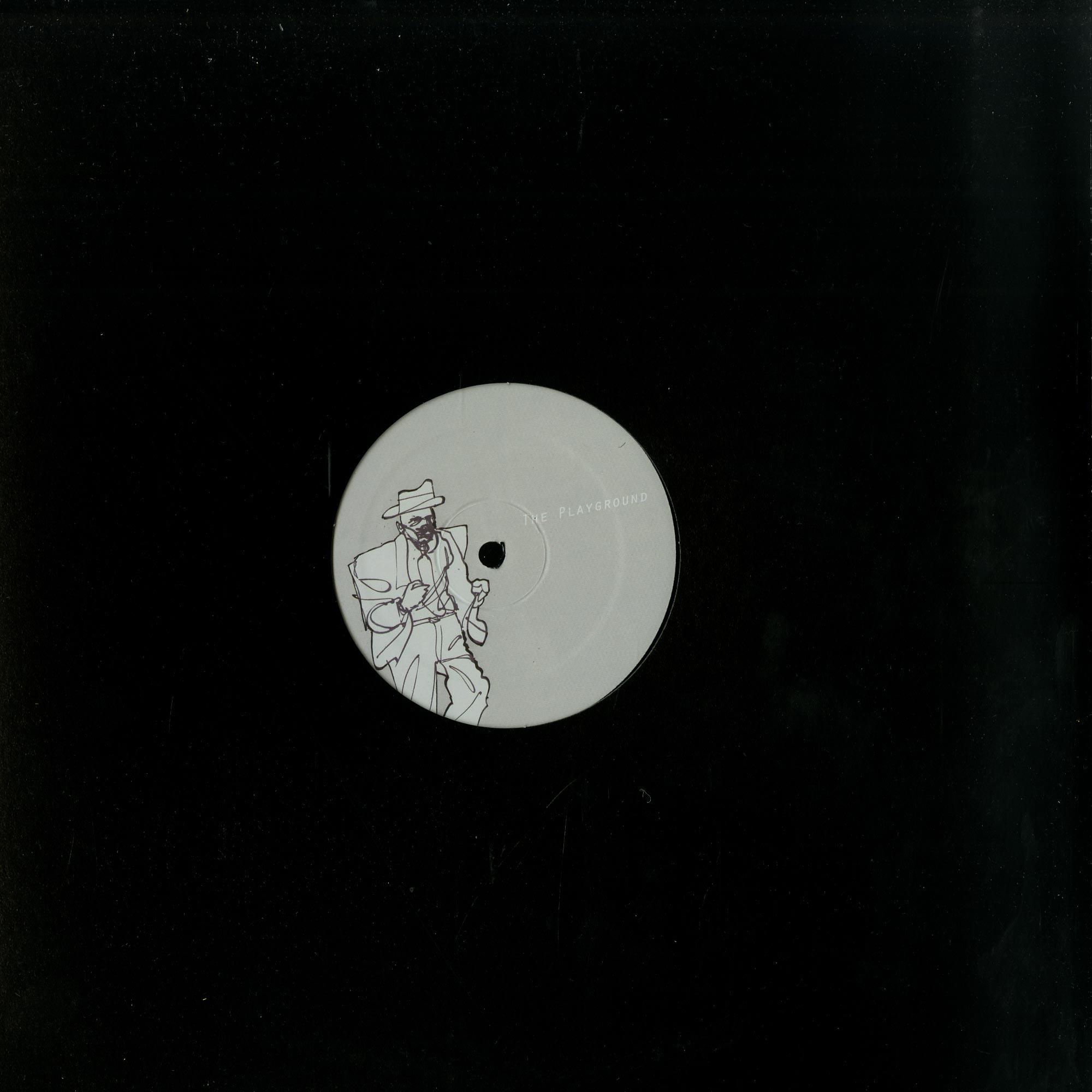 Kez YM - SANDPIT EP