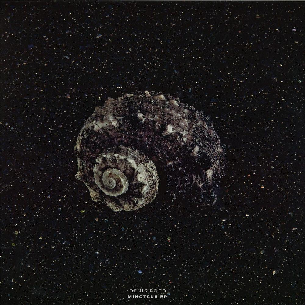 Denis Rood - MINOTAUR EP