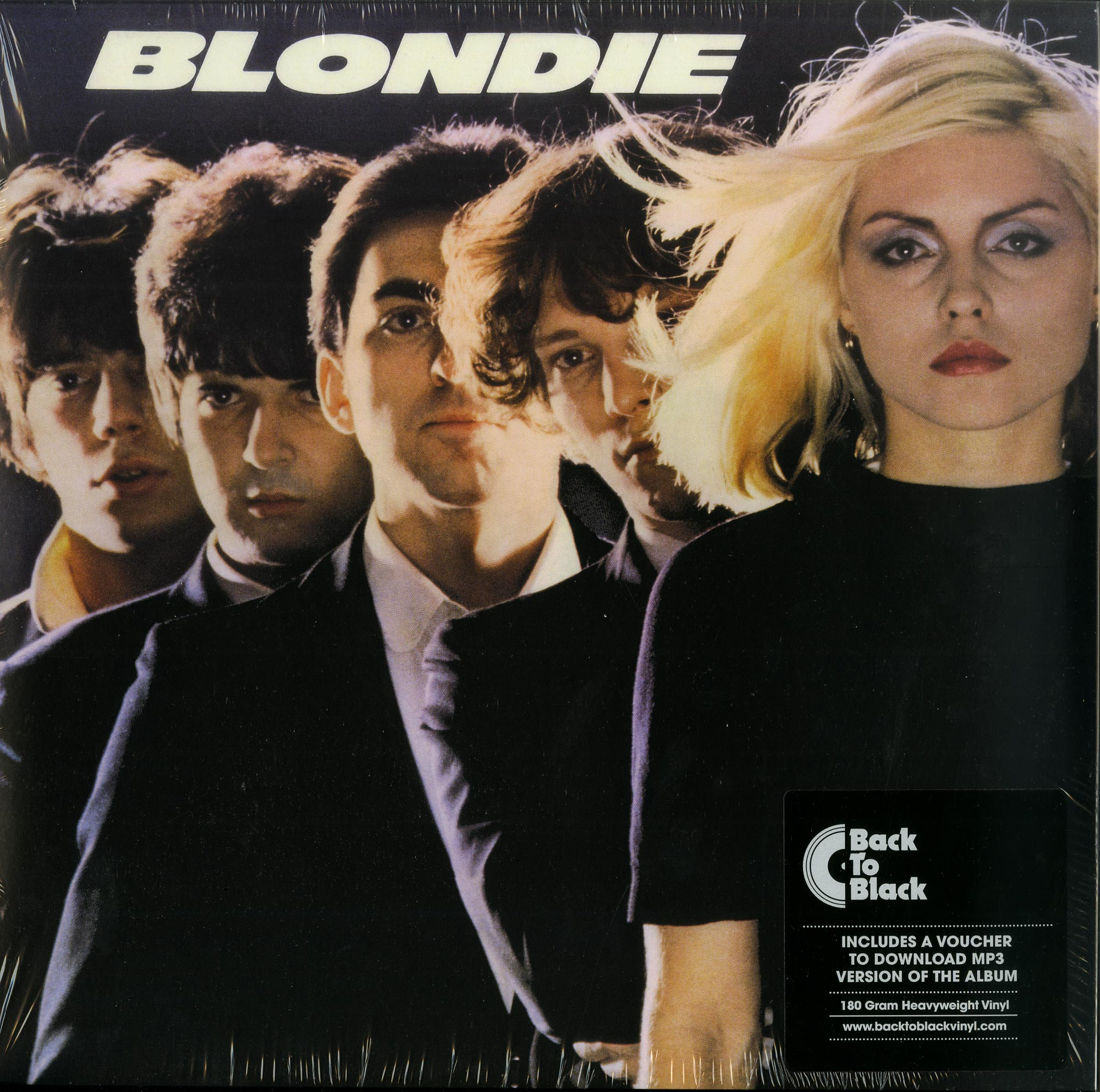 mp3 blondie
