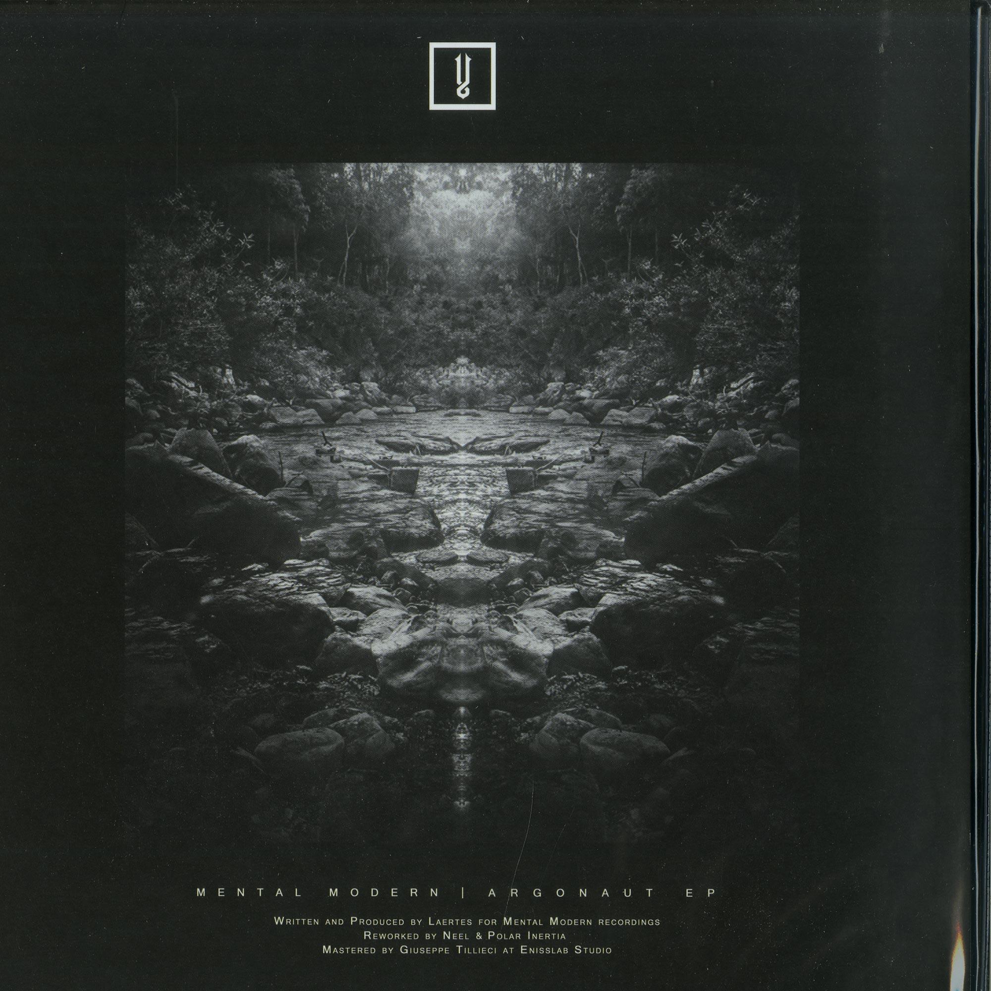 Laertes - ARGONAUT EP