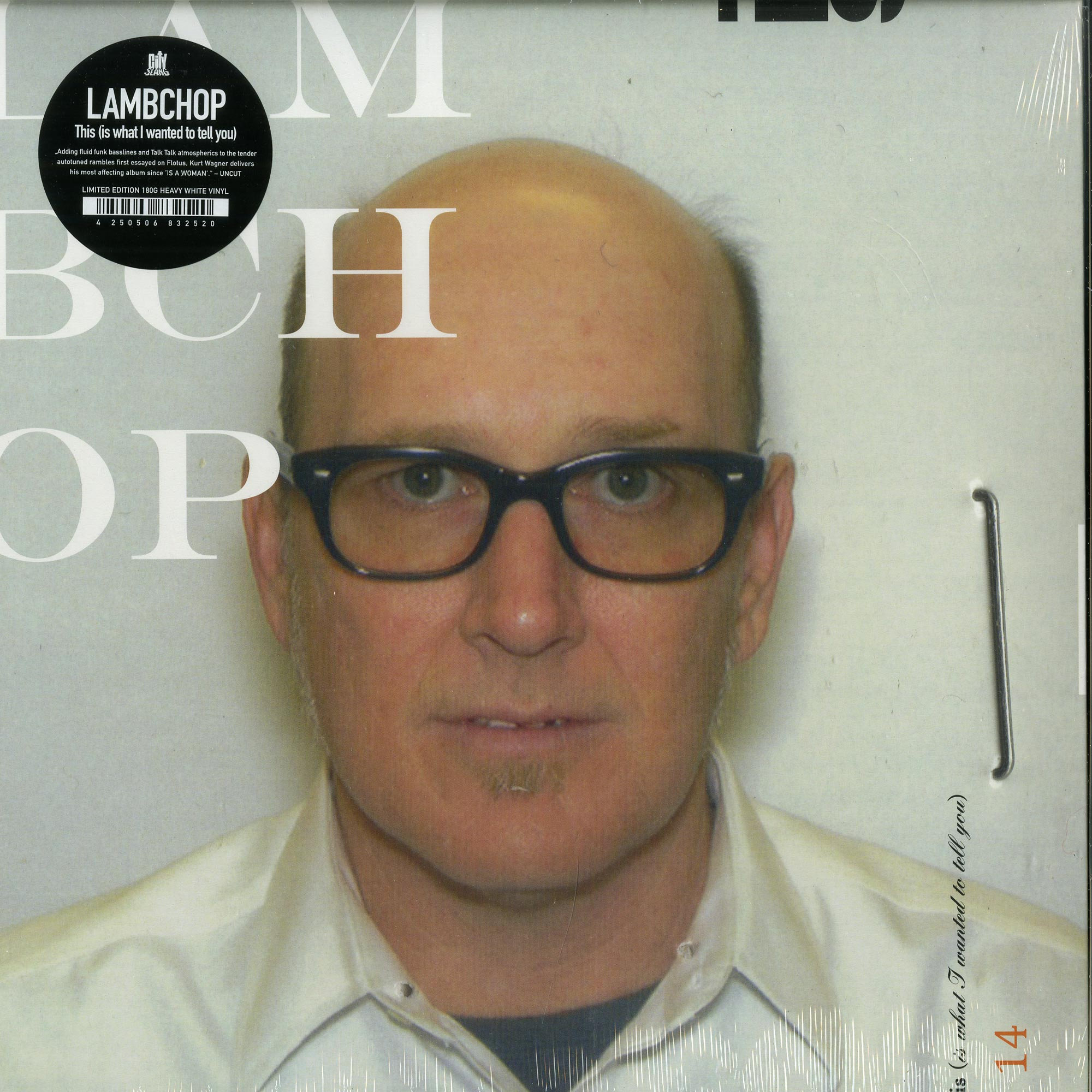 Lambchop - THIS