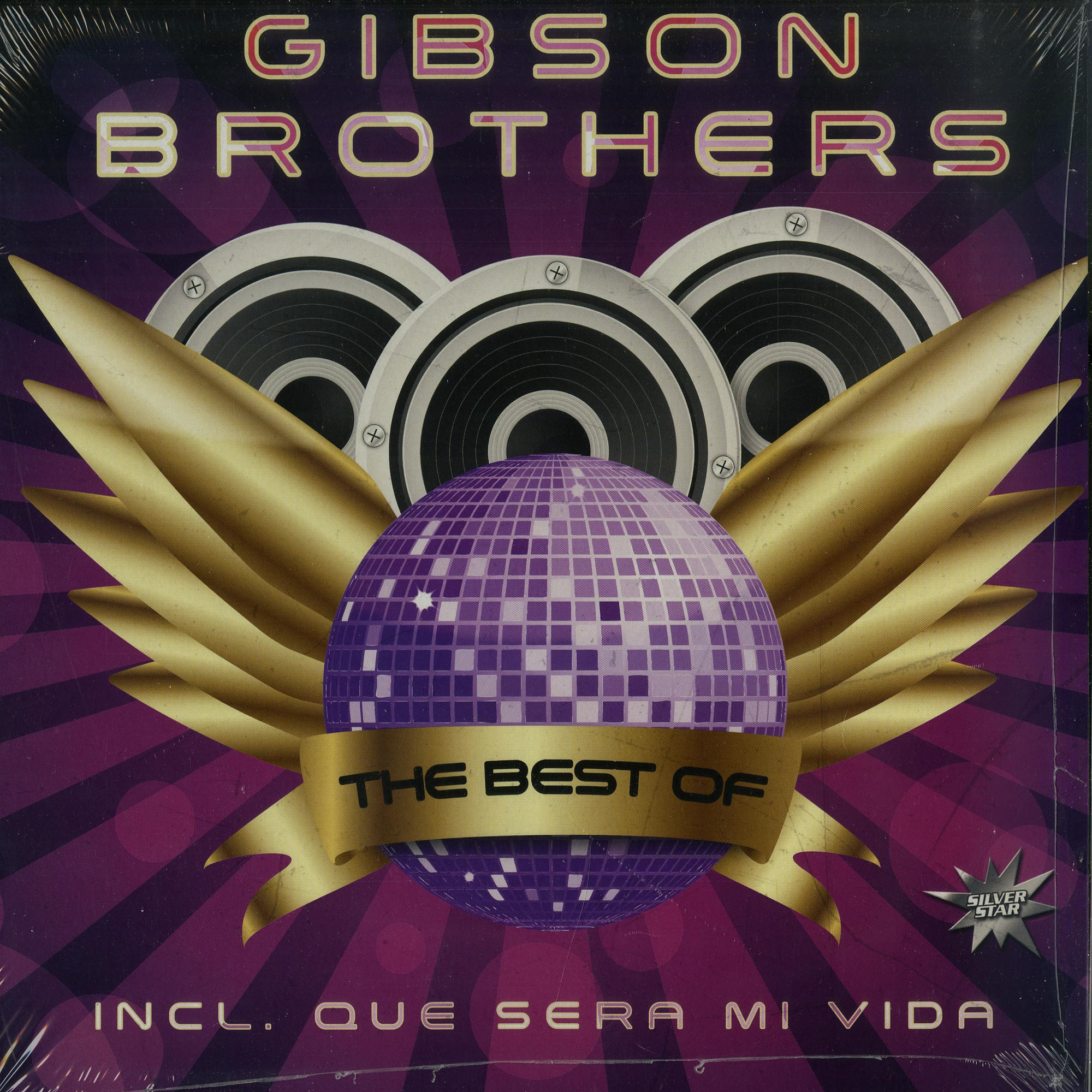 Gibson Brothers - THE BEST OF