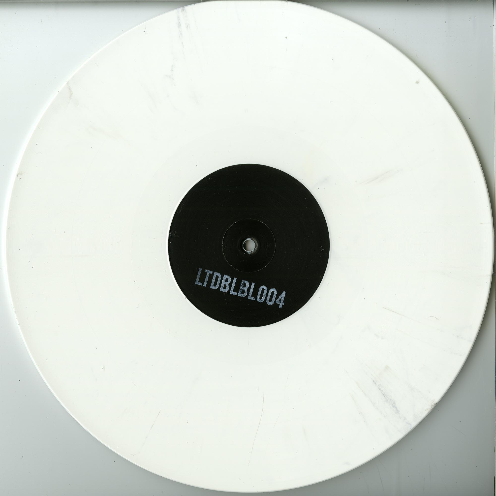 Various Artists - LTDBLBL004