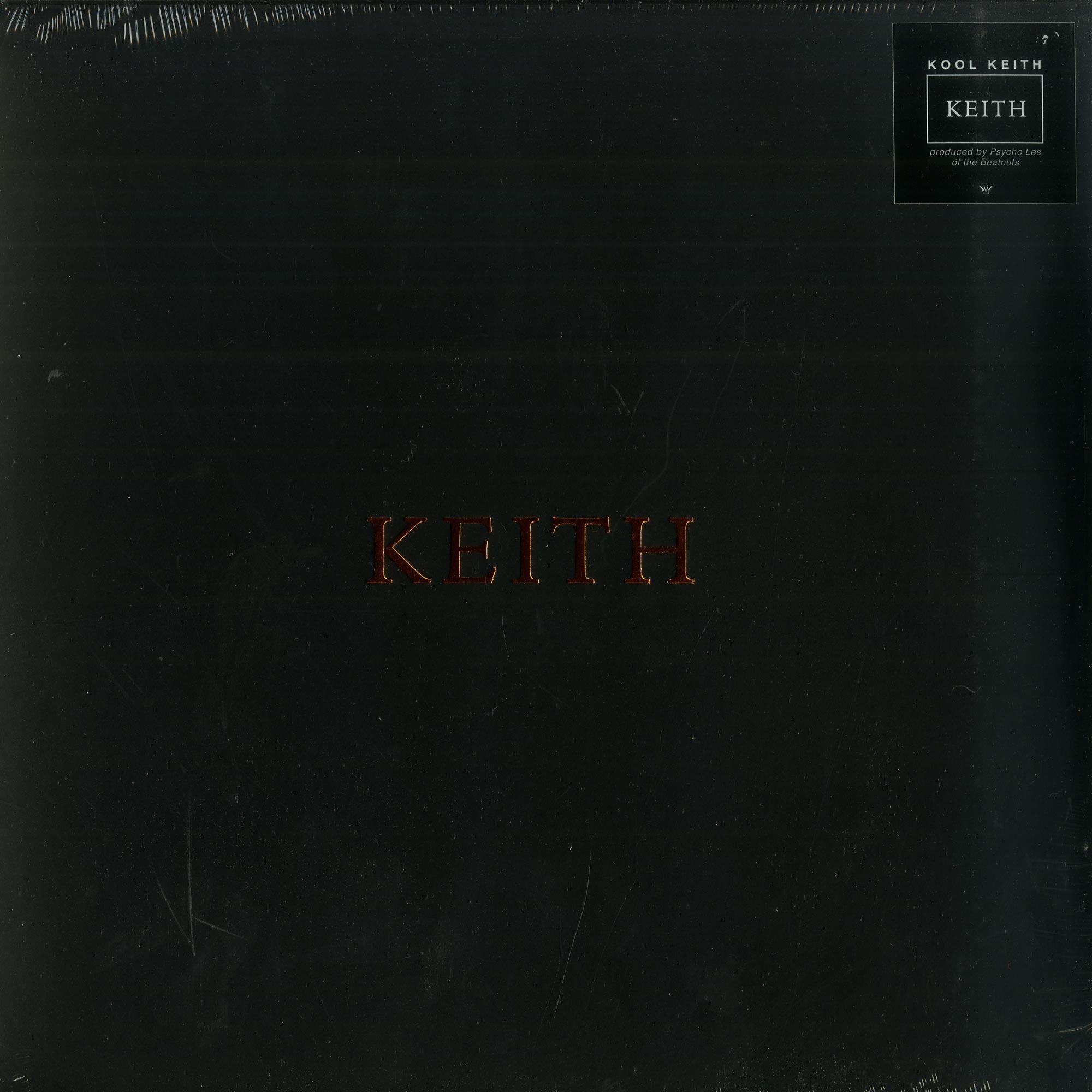Kool Keith - KEITH