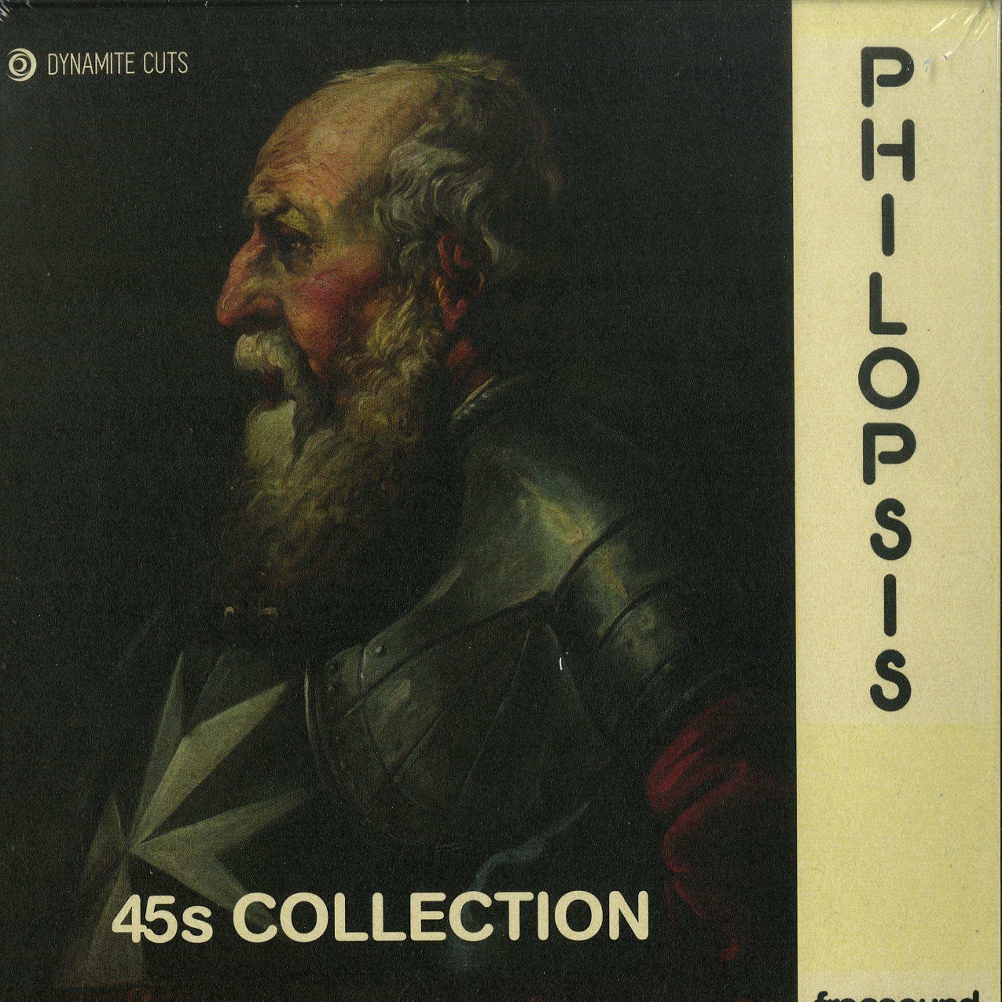 Various Artists - PHILOPSIS