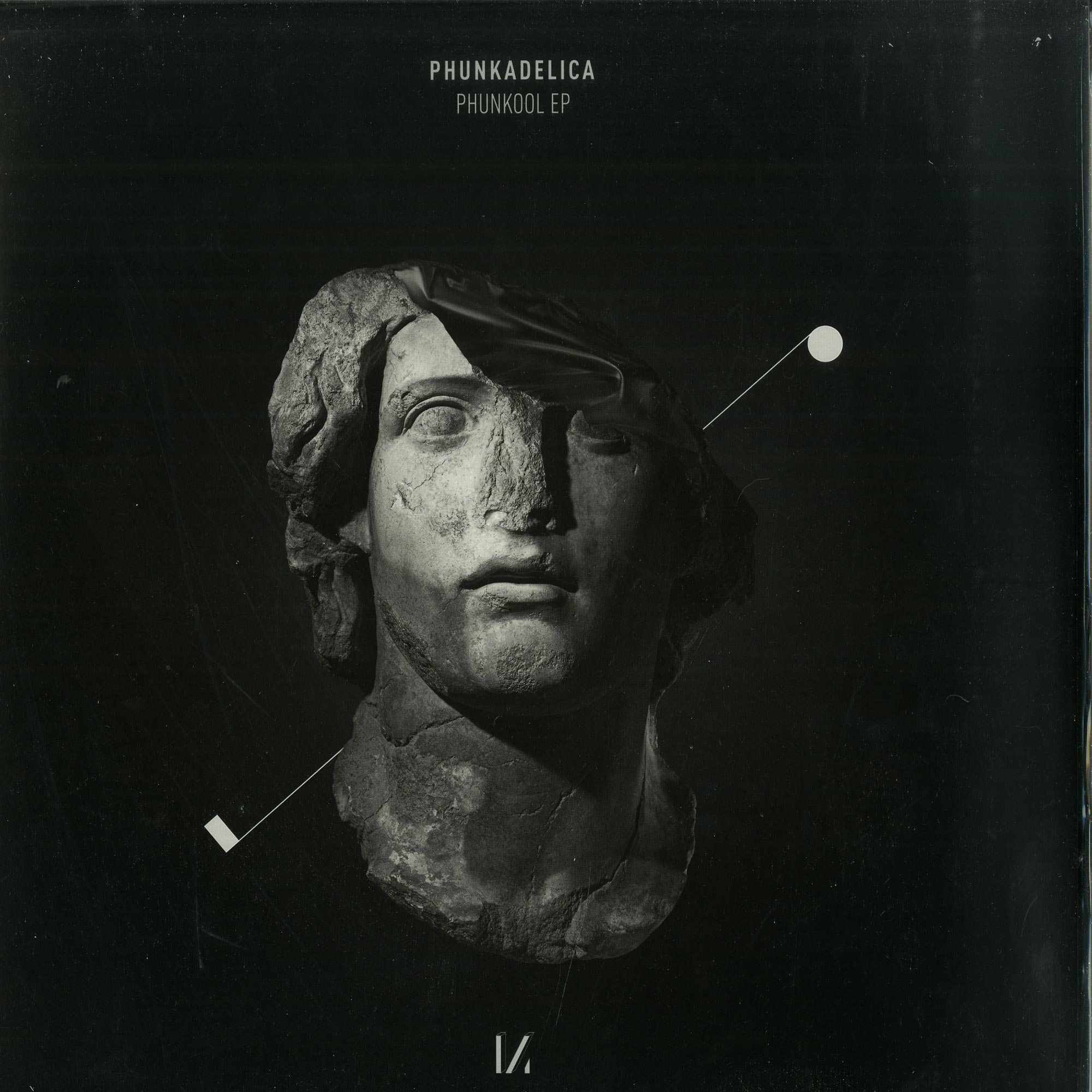 Phunkadelica - PHUNKOOL EP