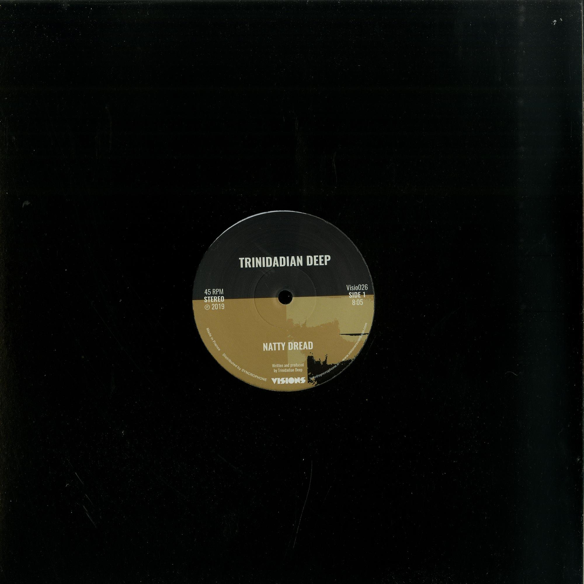 Trinidadian Deep - EP
