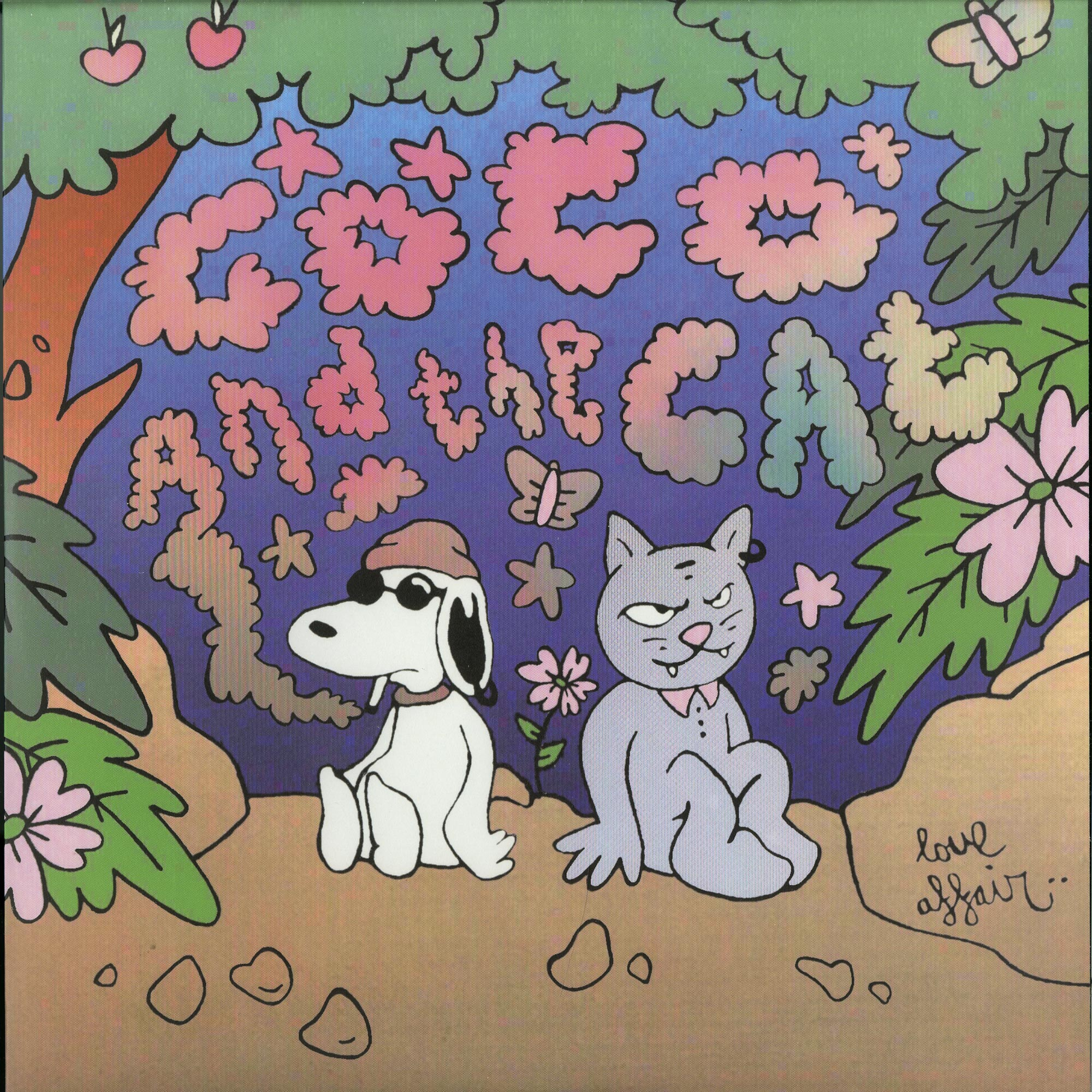 Tommy The Cat / Coco Bryce - COCO AND THE CAT FULL