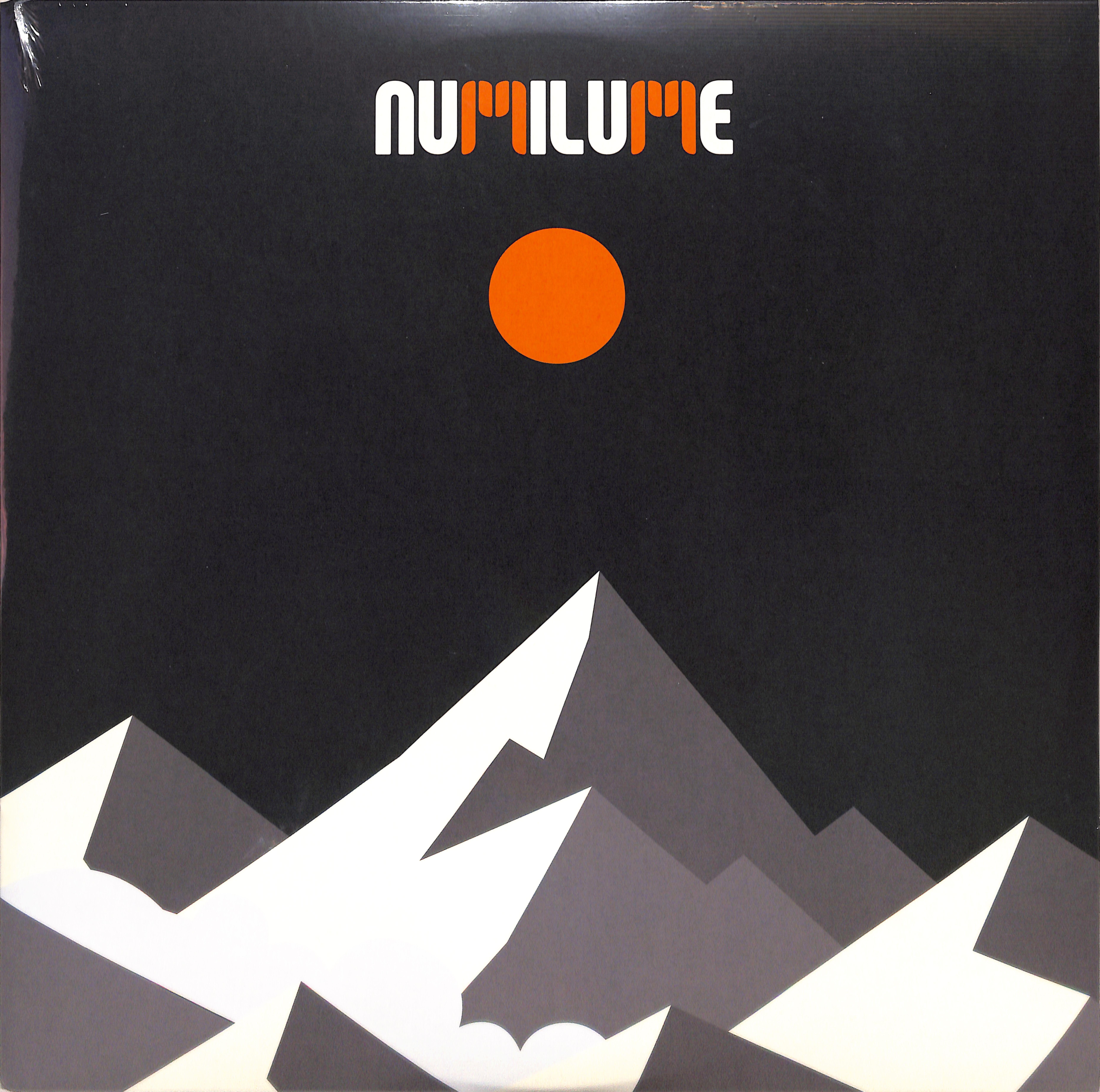 Numilume - 5