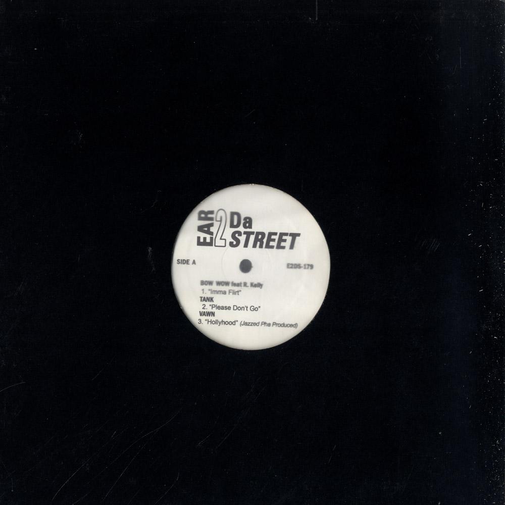 Ear 2 Da Street - EAR 2 DA STREET VOL.179