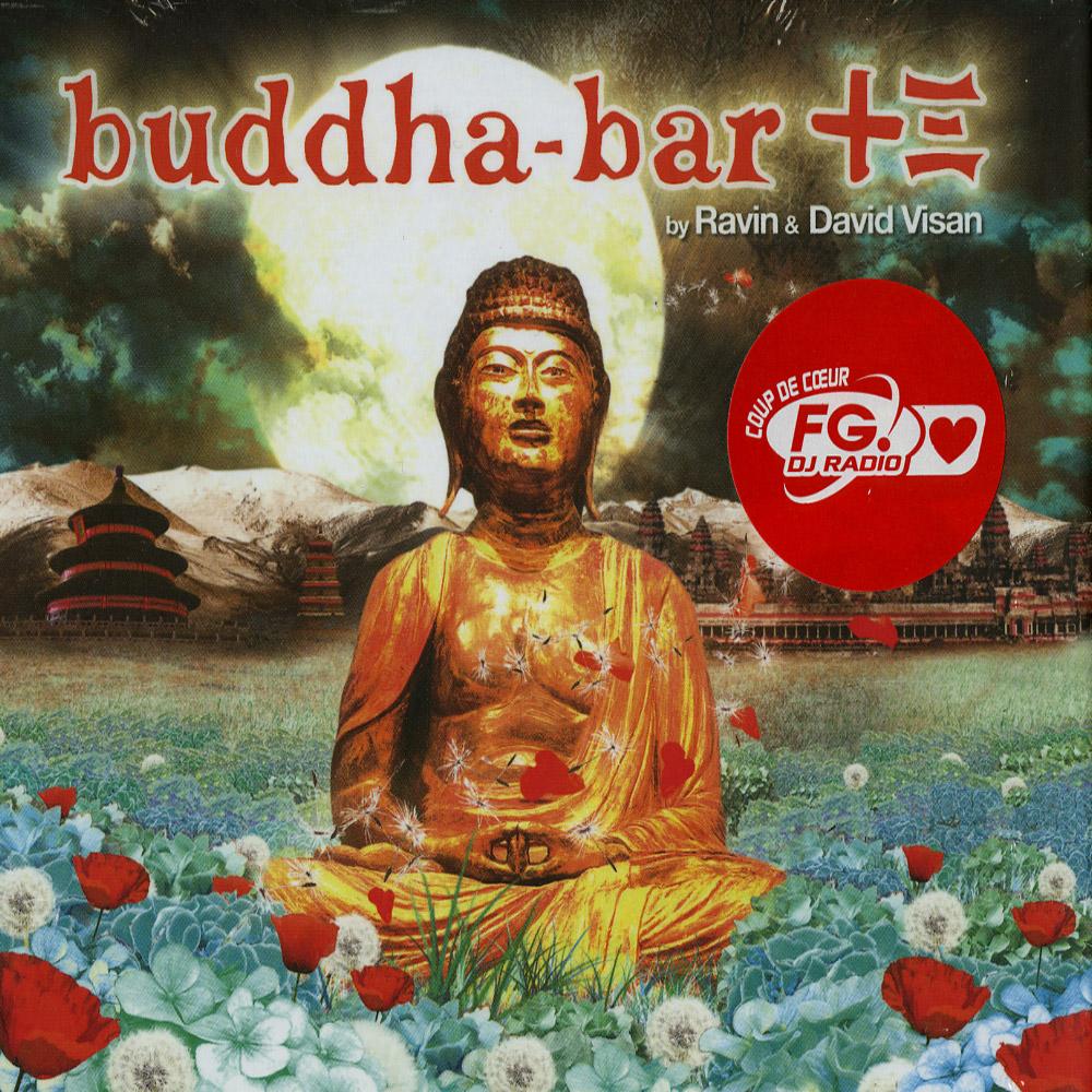 Various Artists - BUDDHA BAR 13