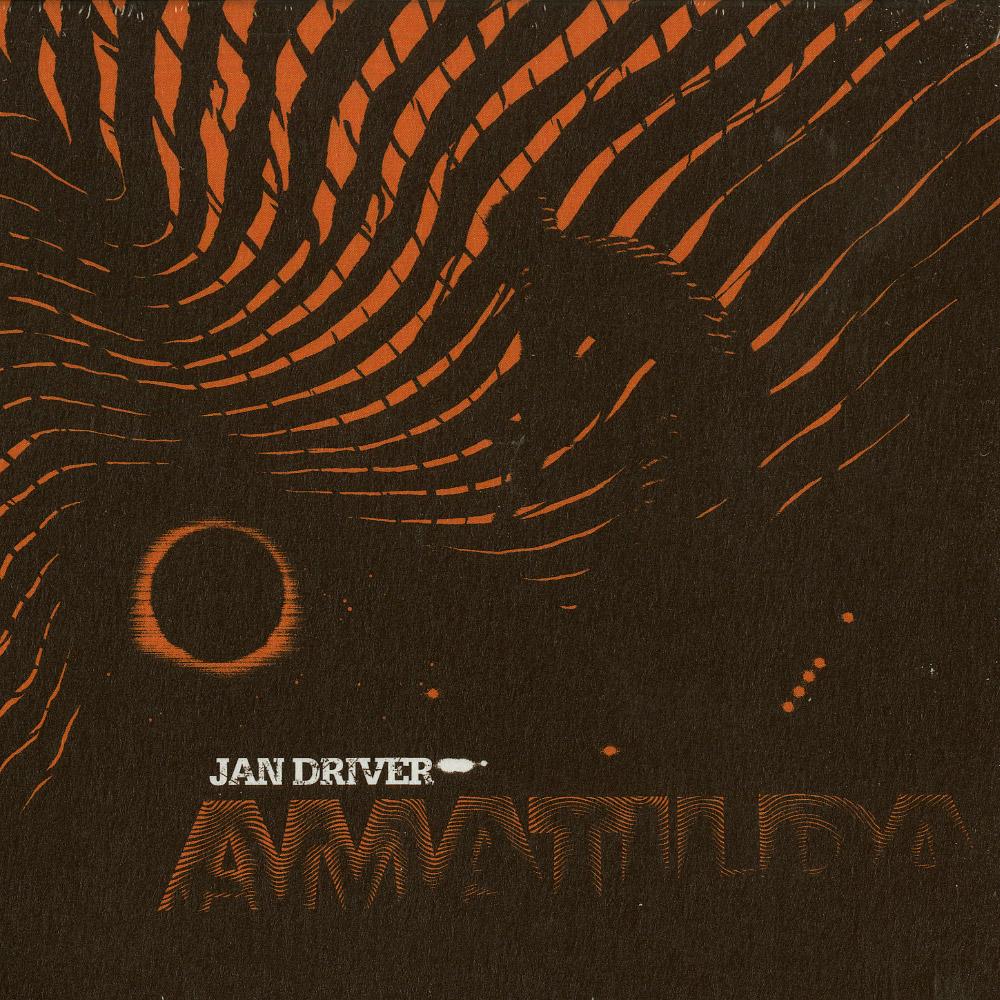 Jan Driver - AMATILDA