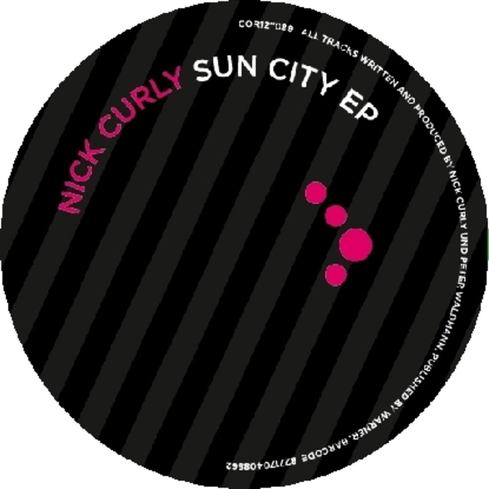 Nick Curly - SUN CITY