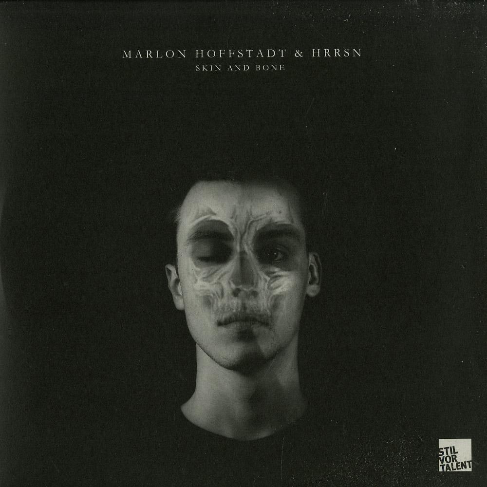 Marlon Hoffstadt & Hrrnsn - SKIN & BONE