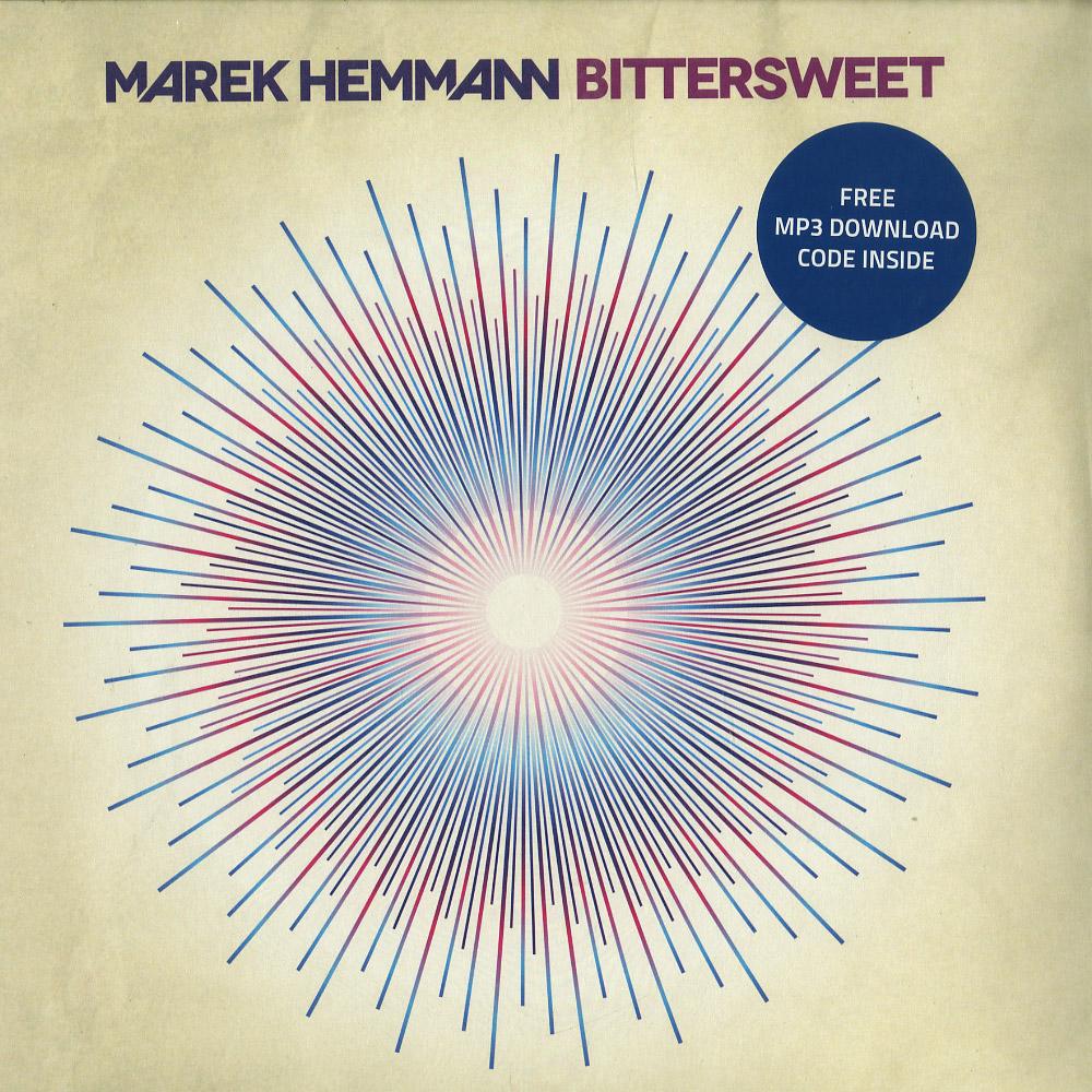 Marek Hemmann - BITTERSWEET