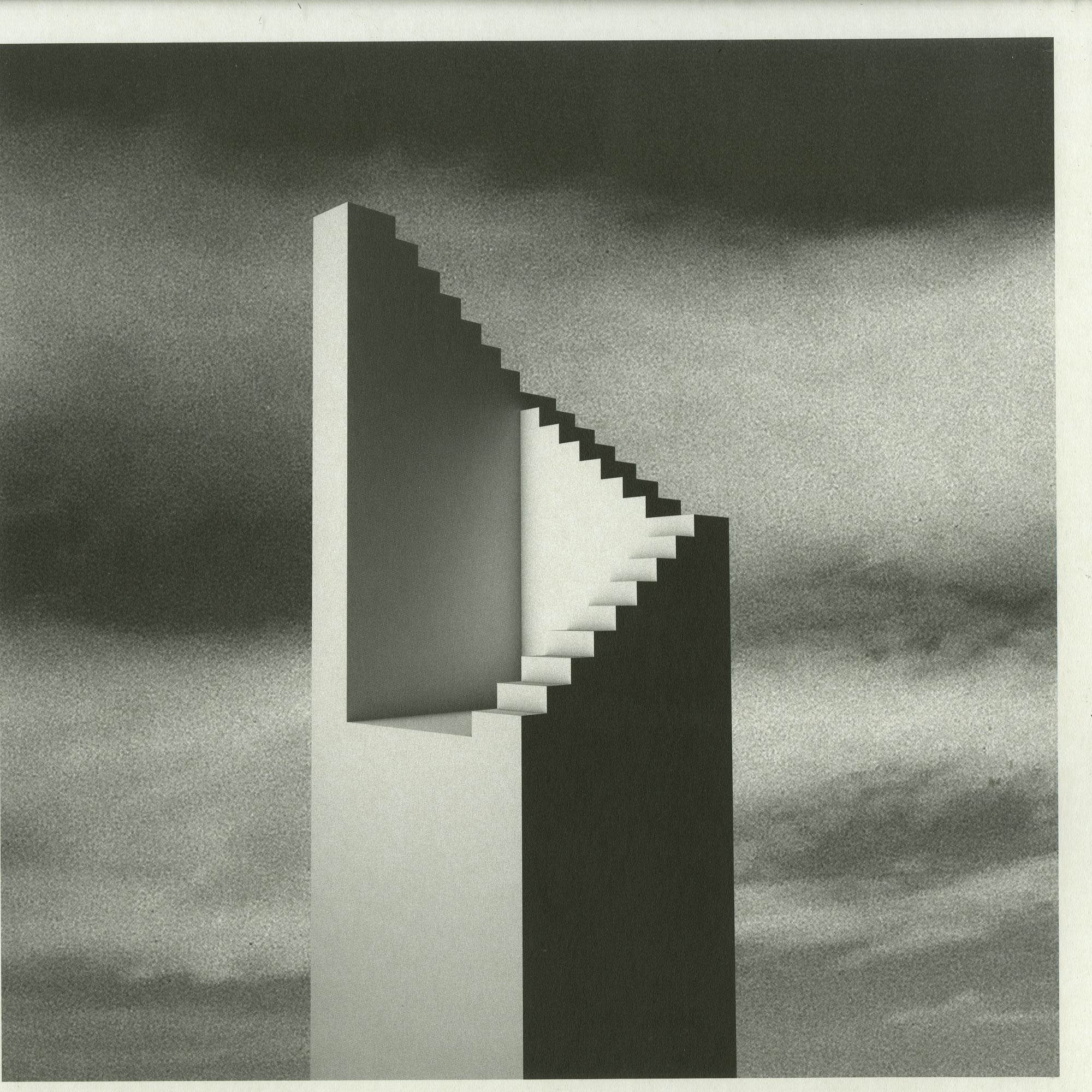 Julien Bracht - SUN EP
