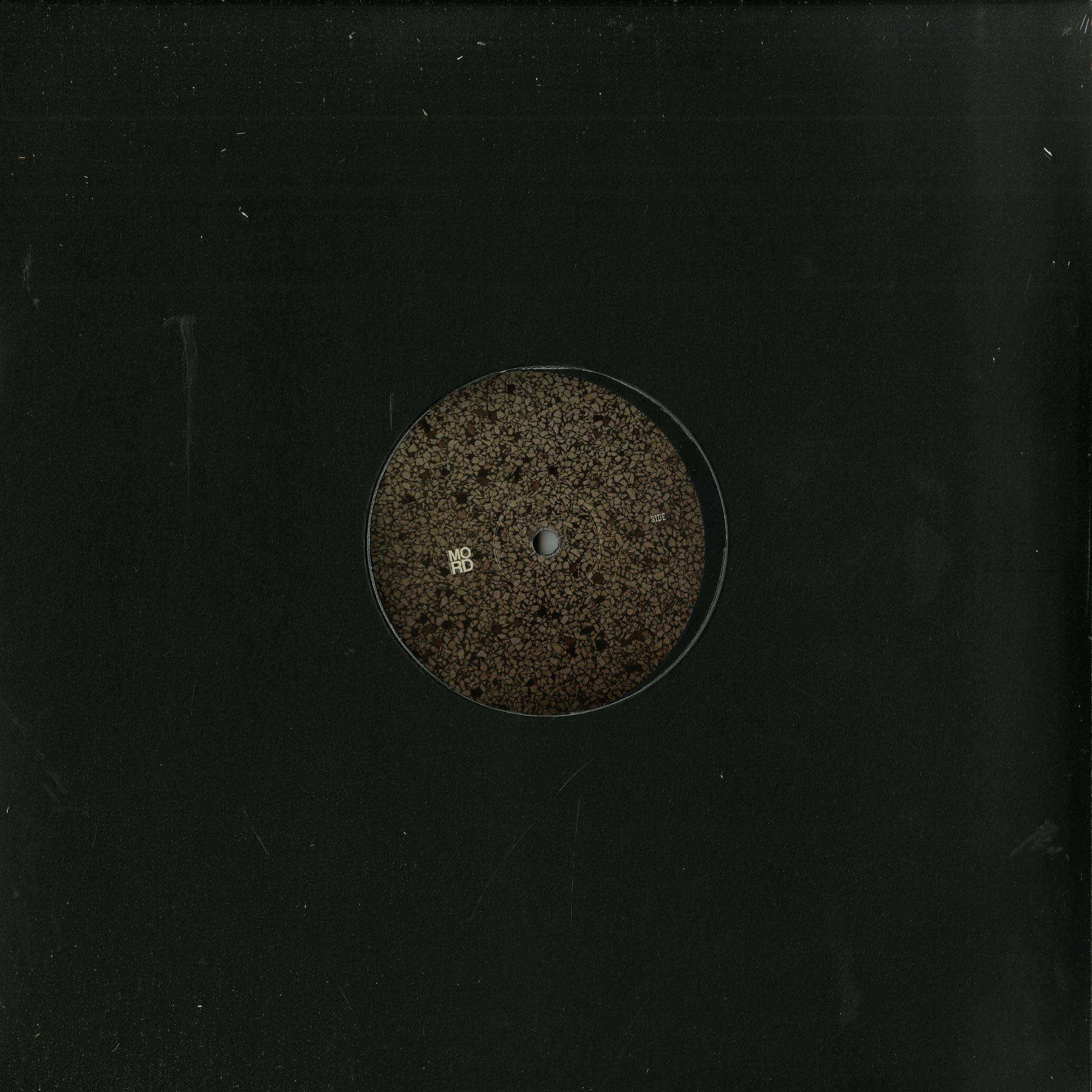 Exium - HUMAN ELEMENT EP