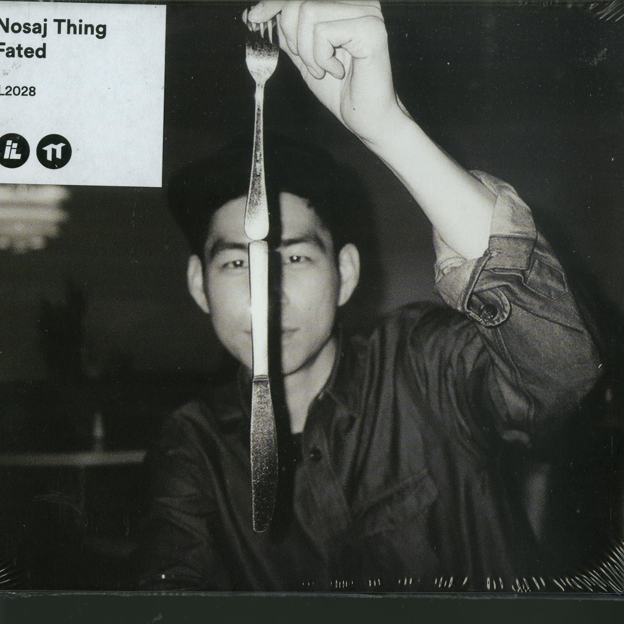 Nosaj Thing - FATED