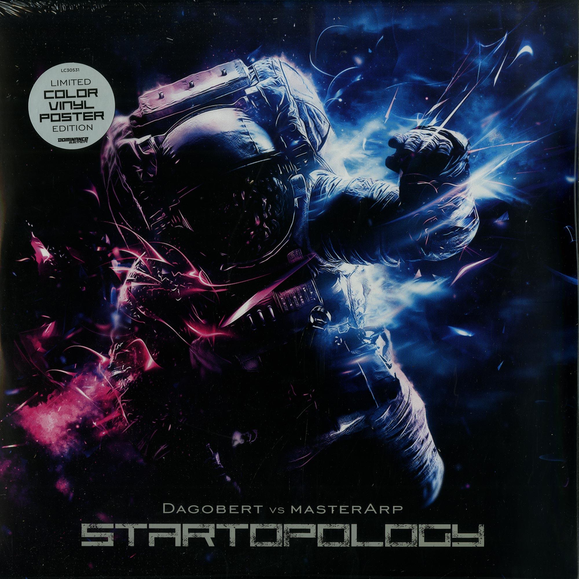Dagobert vs Masterarp - STARTOPOLOGY