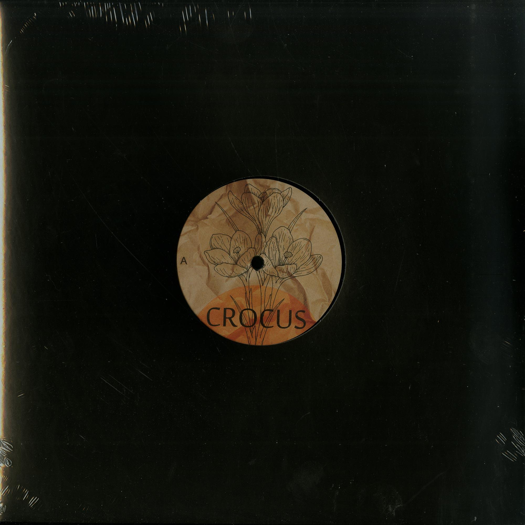 Various Artists - CROCUS 001