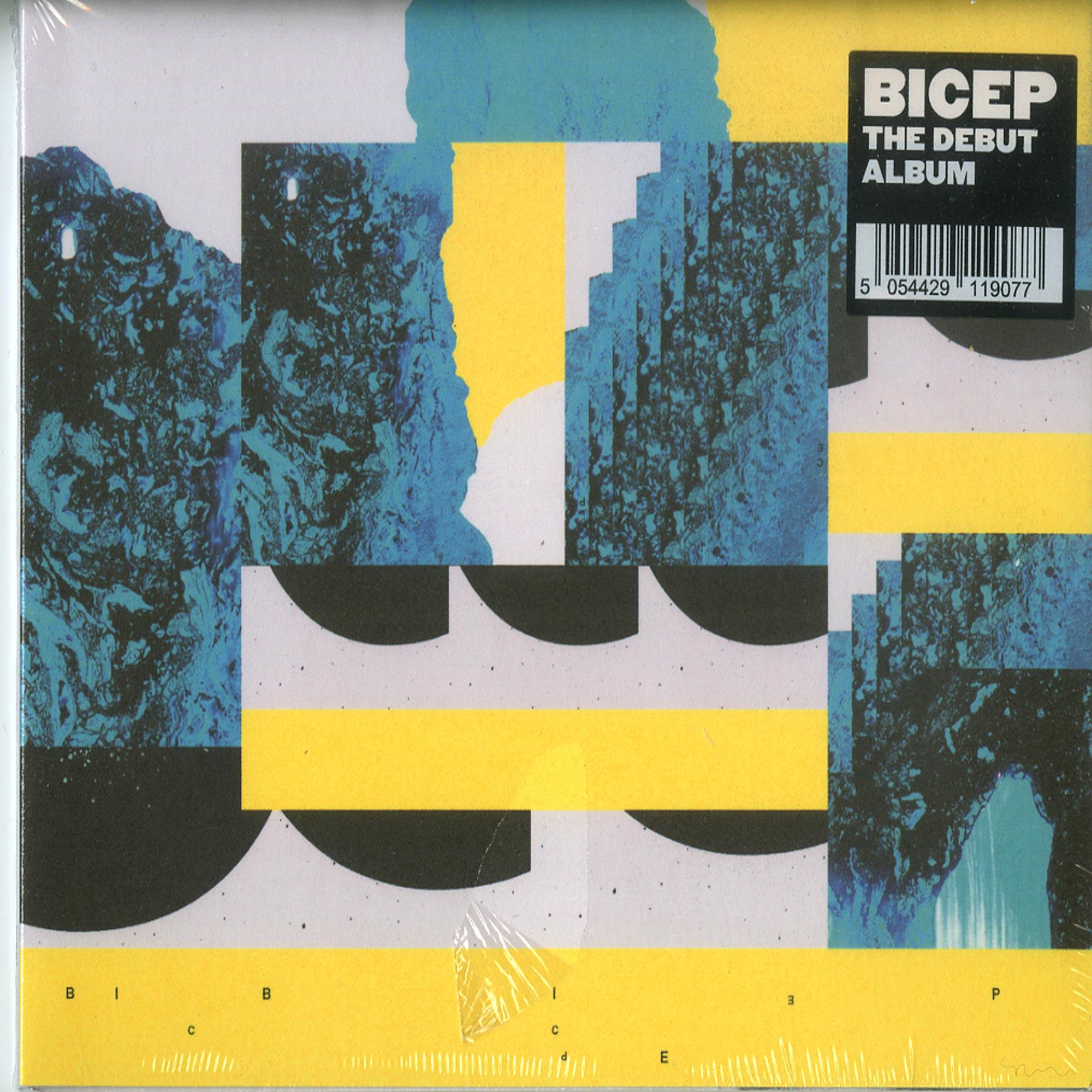 Bicep - BICEP