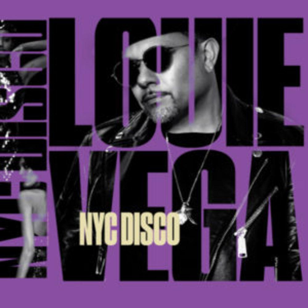Various Artists - LOUIE VEGA NYC DISCO PART 2