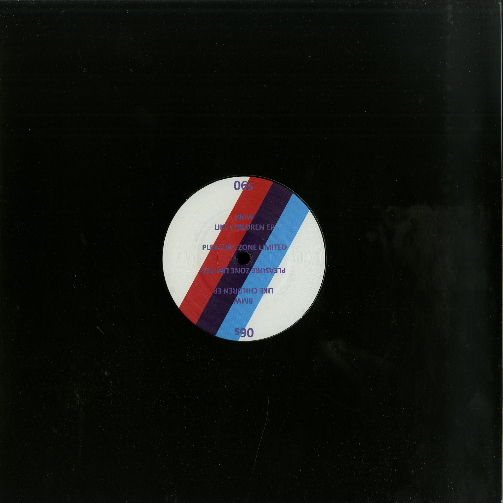 BMW - LIKE CHILDREN EP