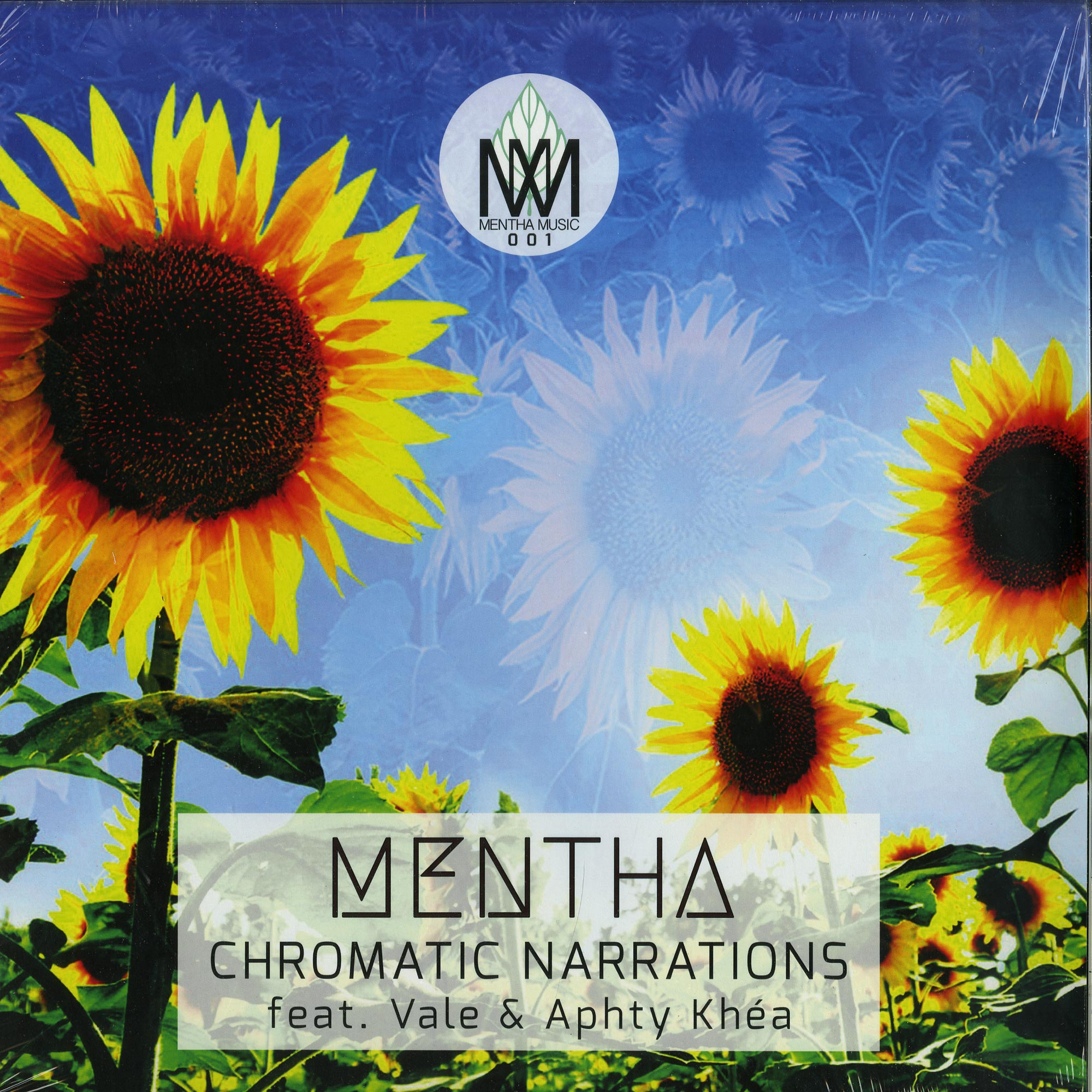 Mentha - CHROMATIC NARRATIONS FT. VALE & APHTY KH