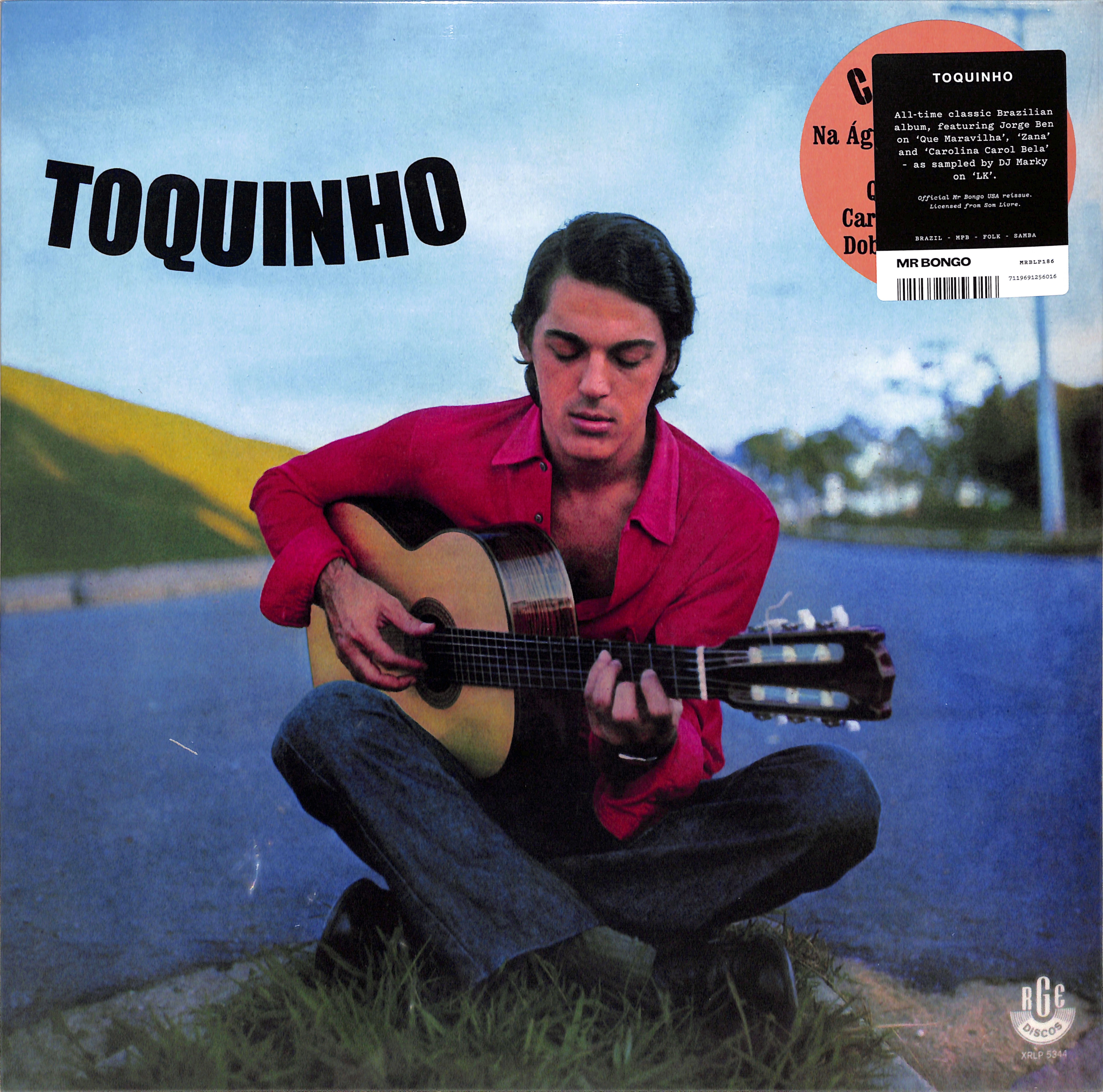 Toquinho - S/T