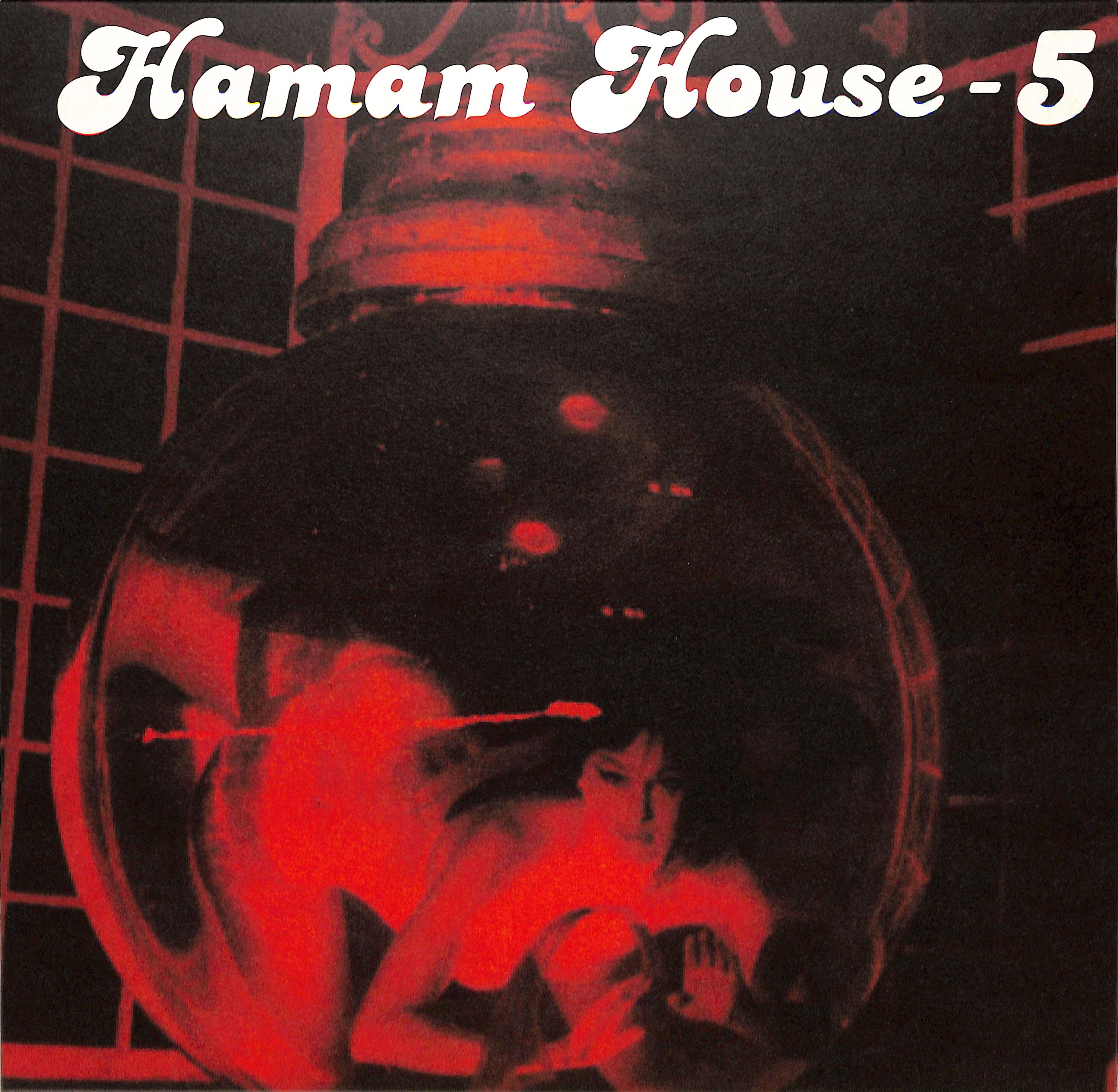 Various Artists - HAMAM HOUSE 5