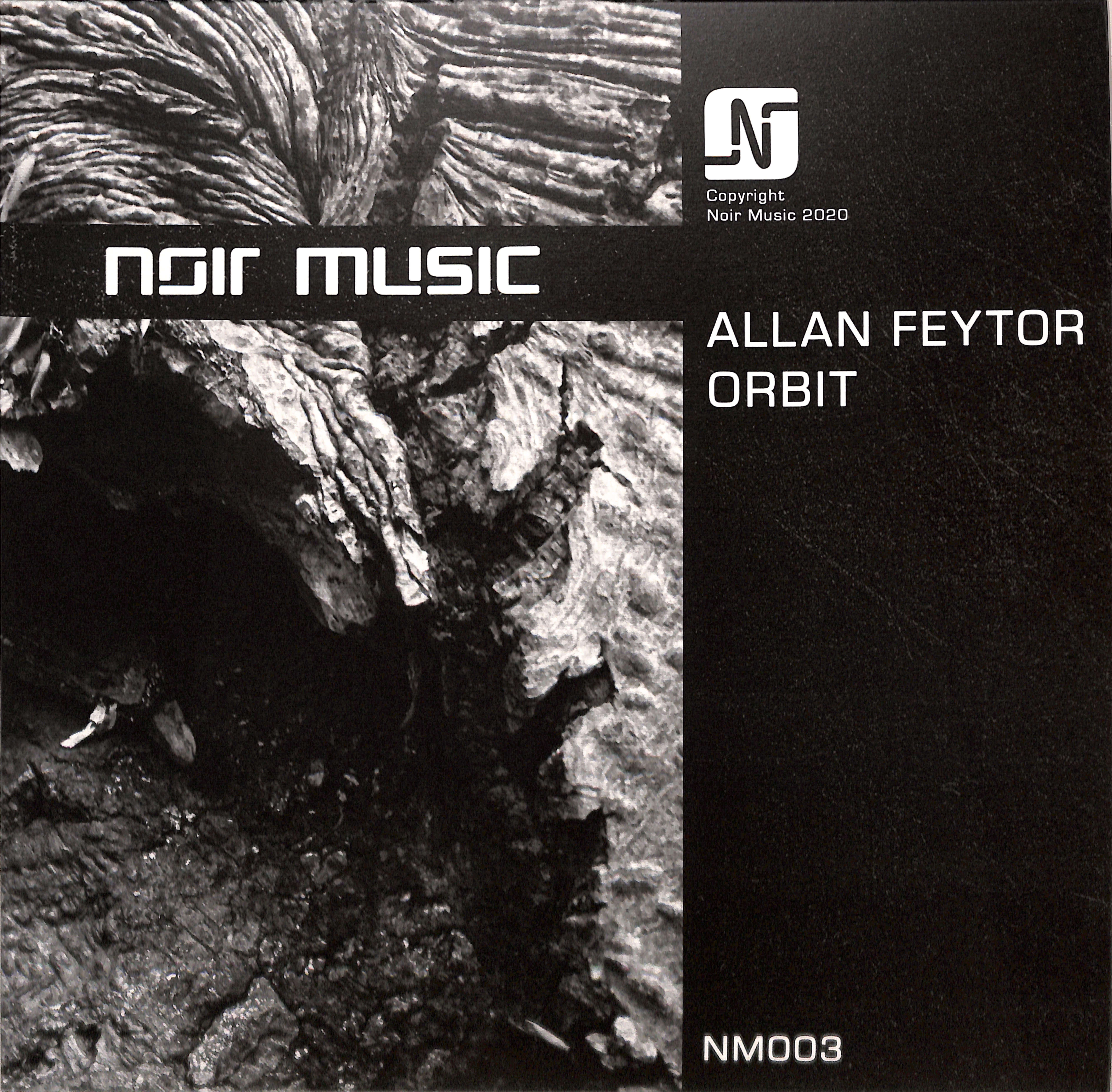 Allan Feytor - ORBIT