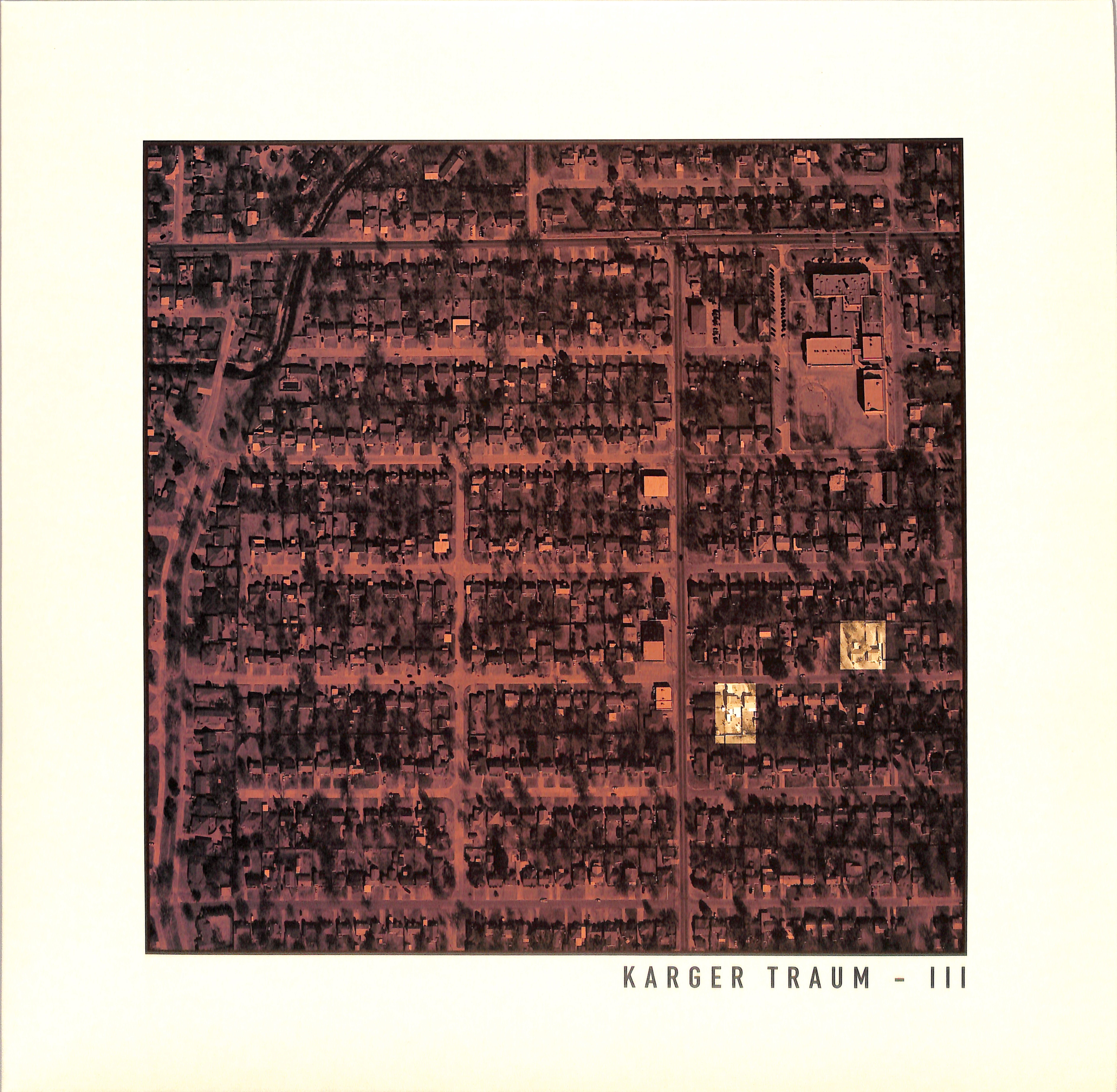 Karger Traum - III