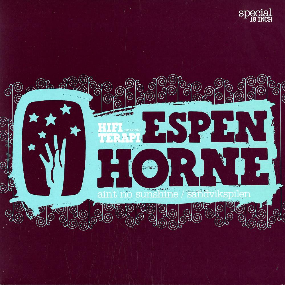 Espen Horne - AINT NO SUNSHINE