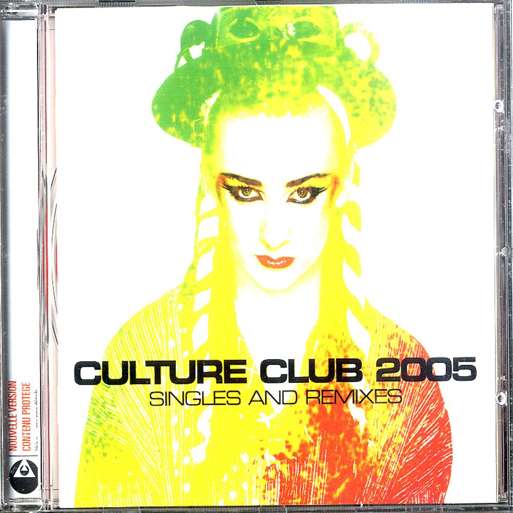 Culture Club 2005 - SINGLES AND REMIXES