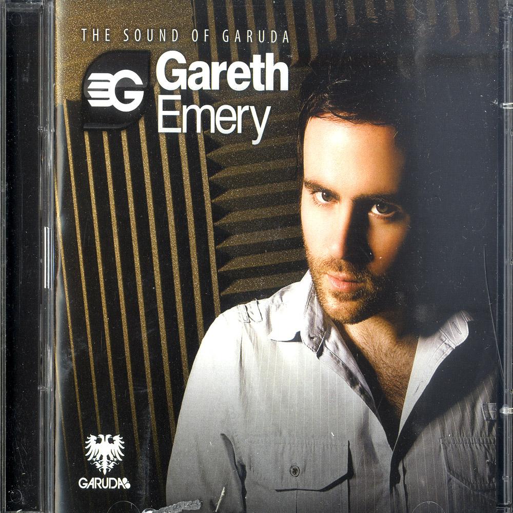 Gareth Emery - THE SOUND OF GARUDA
