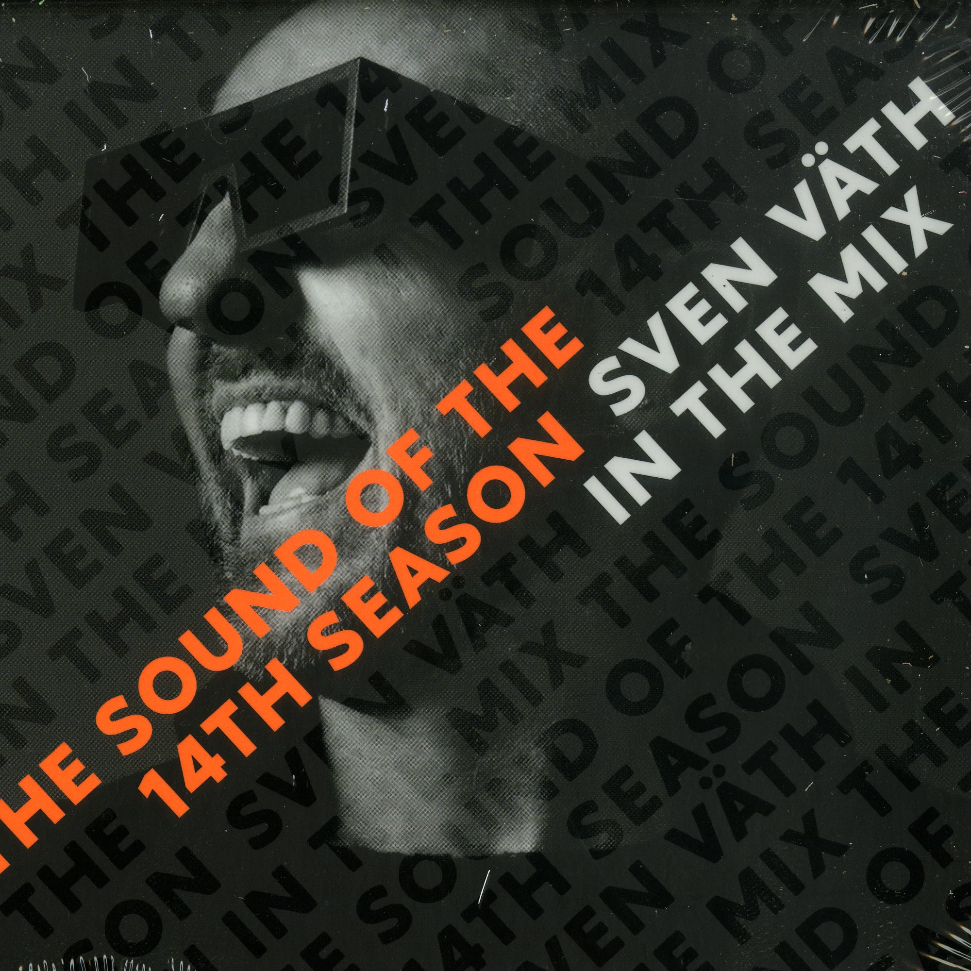 Sven Vaeth In The Mix - THE SOUND OF THE 14TH SEASON