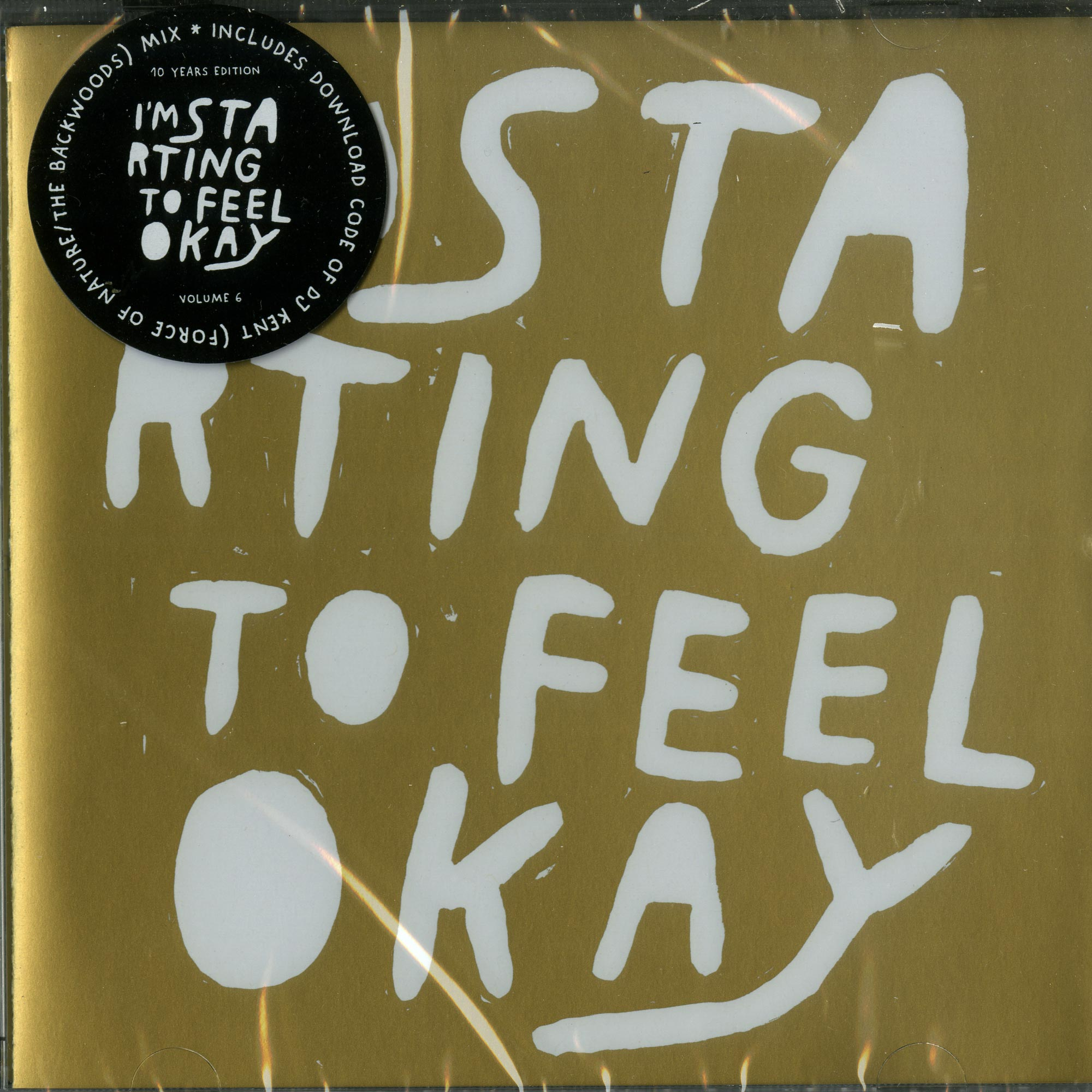 Various Artists - IM STARTING TO FEEL OK VOL. 6