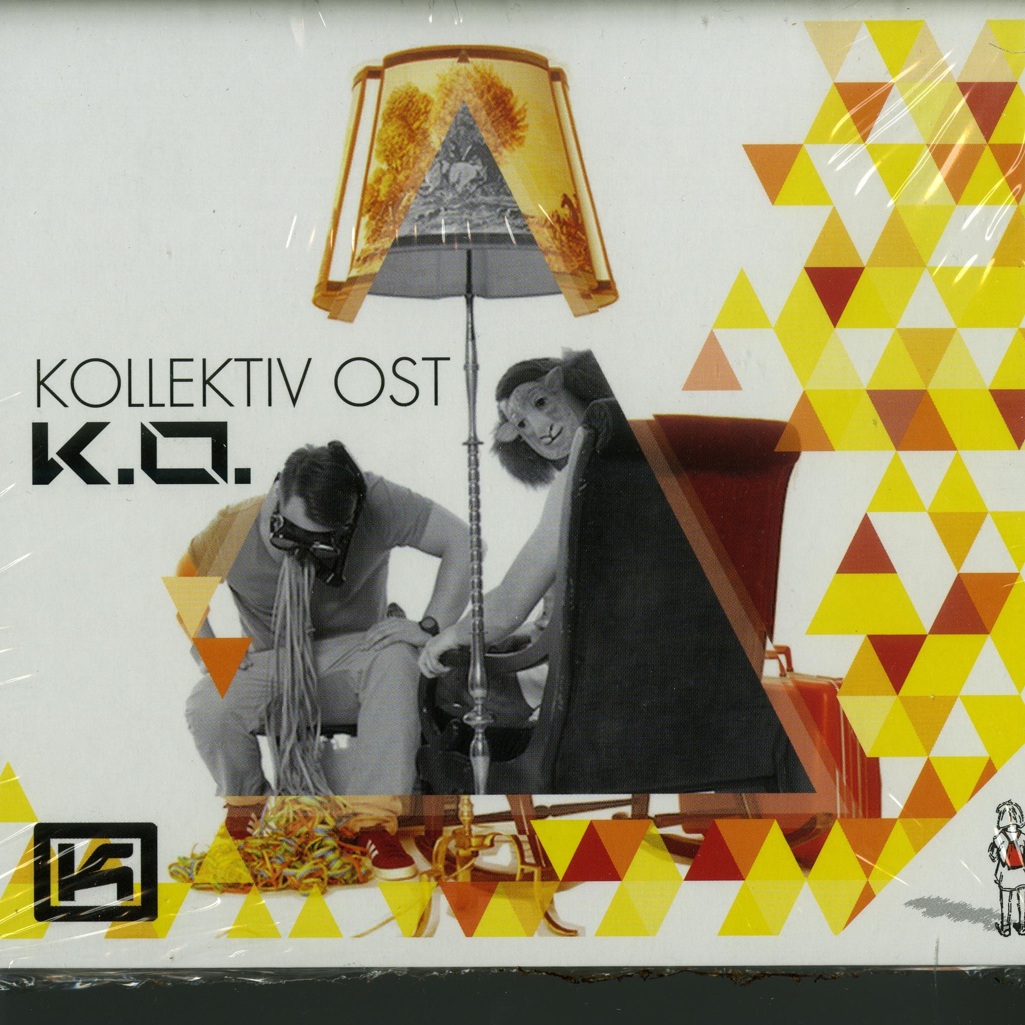 Kollektiv Ost - K.O.