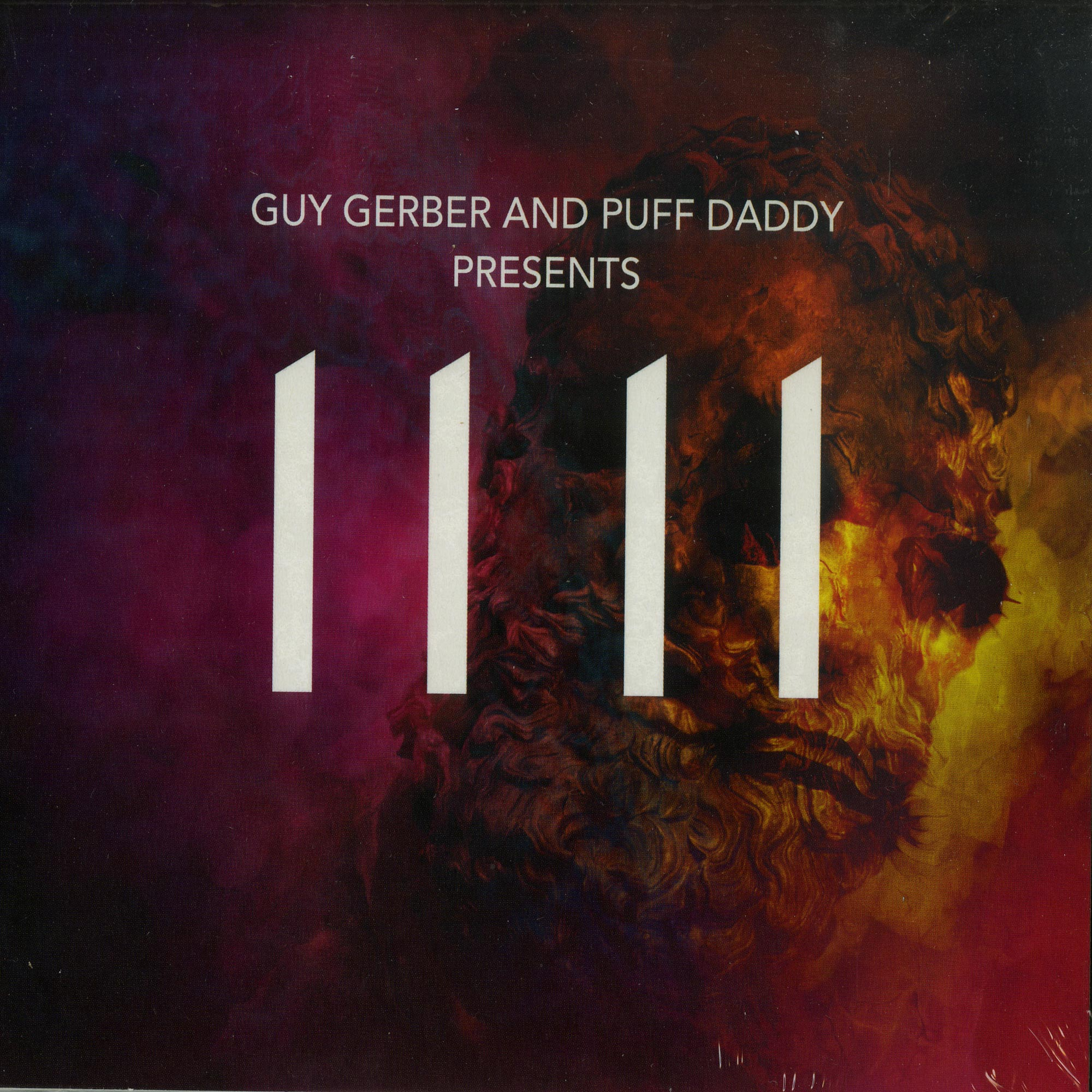 Guy Gerber & Puff Daddy - 11 11
