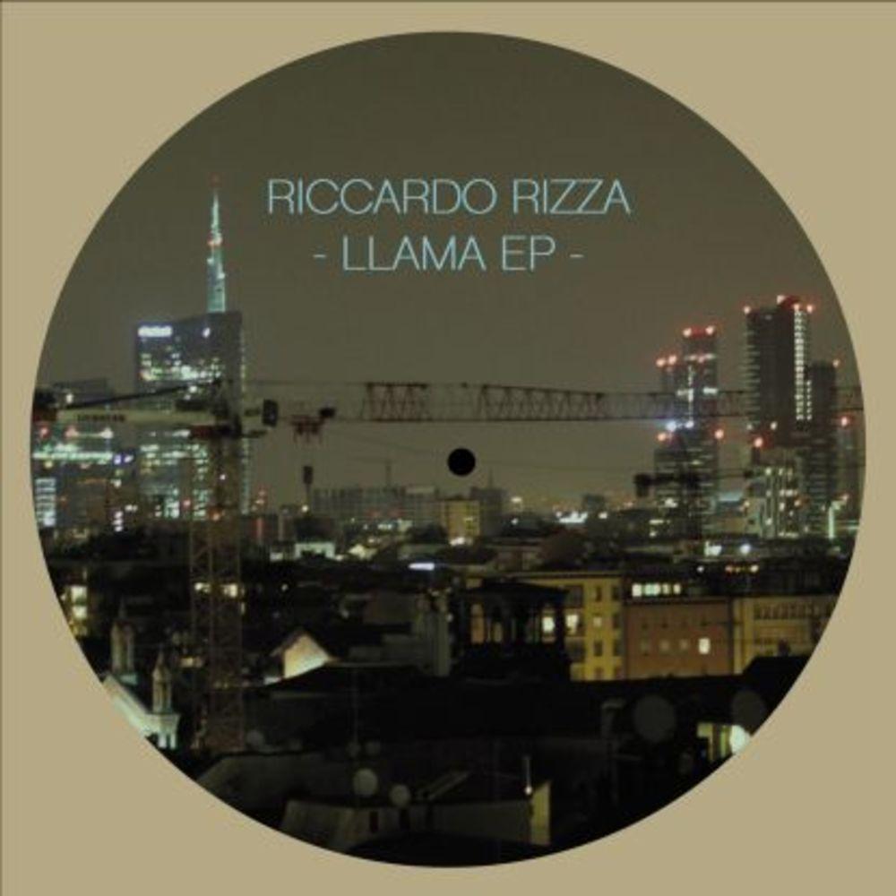 Riccardo Rizza - LLAMA EP, MARCO EFFE RMX
