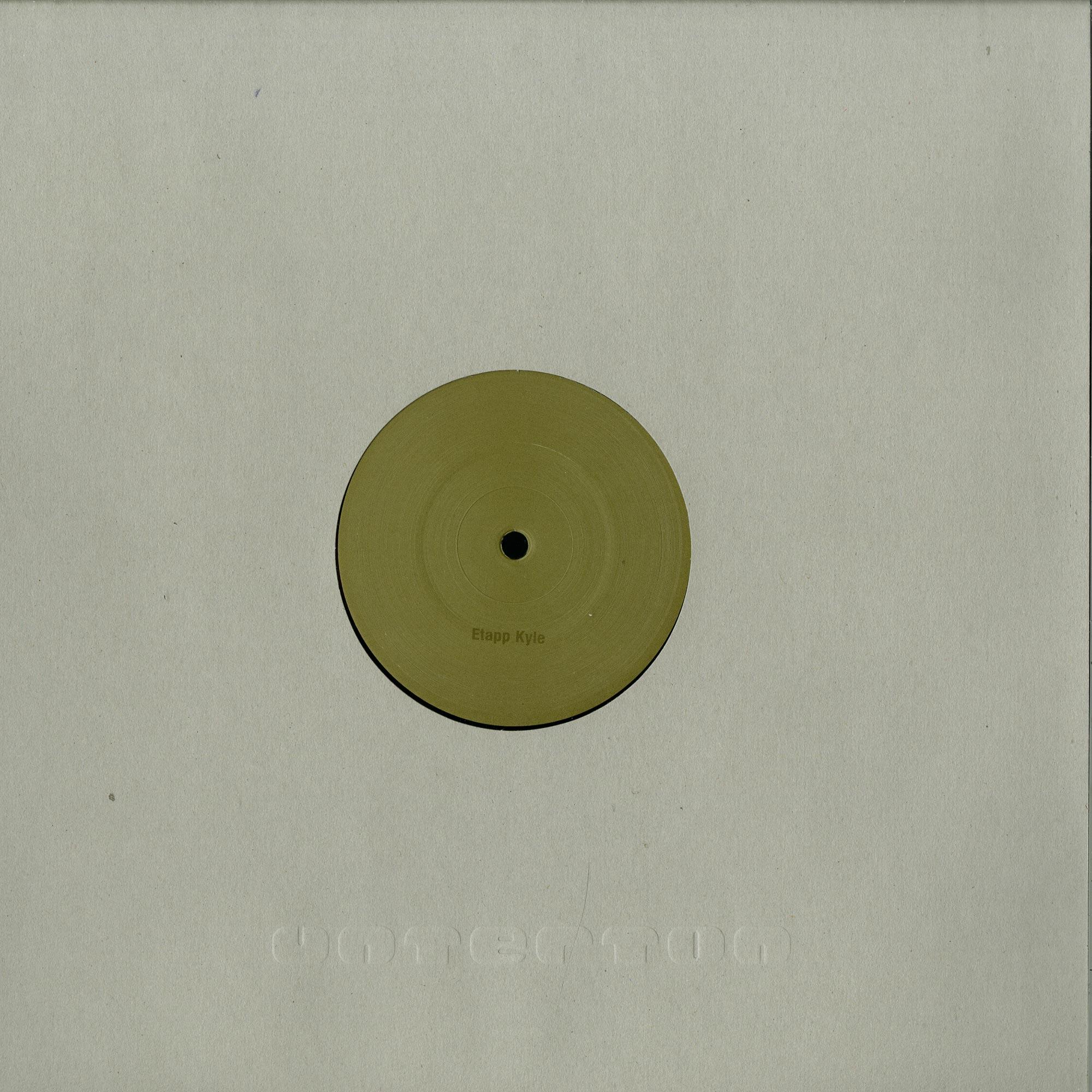Etapp Kyle - CONTINUUM EP
