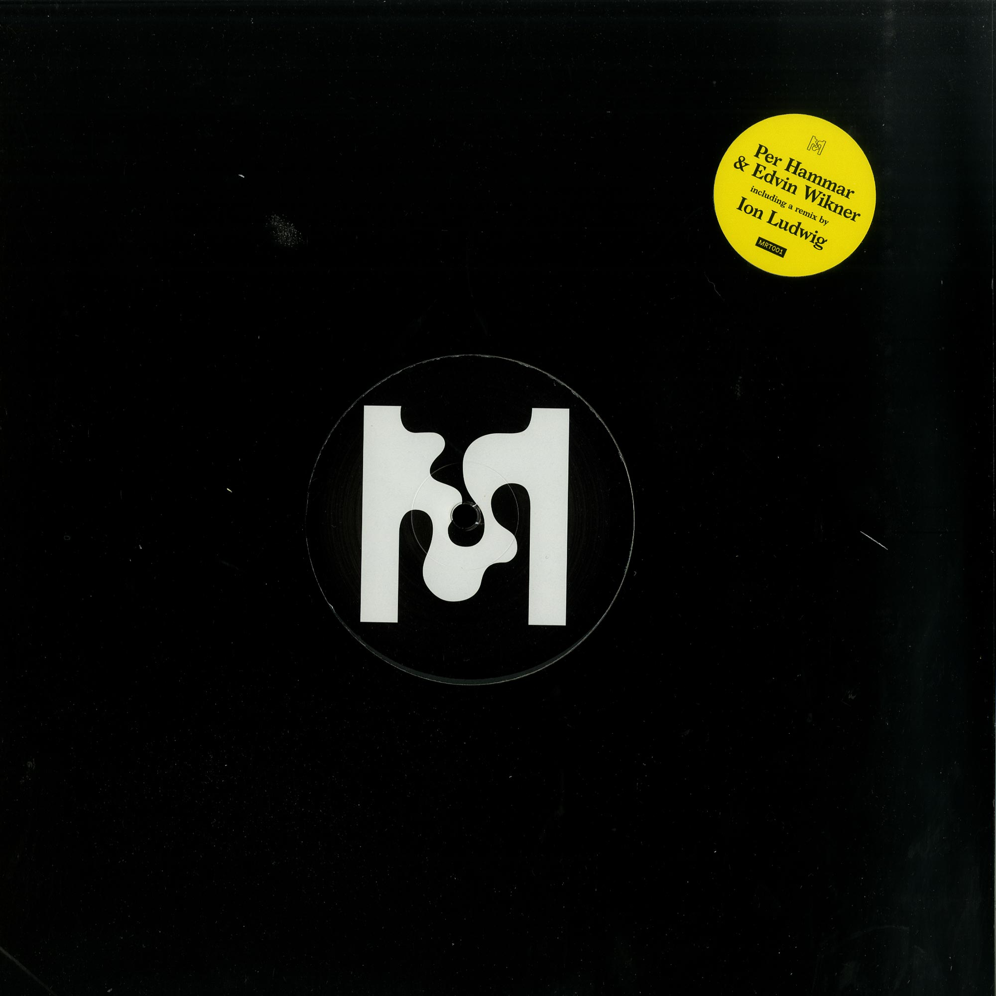 Per Hammar & Edvin Wikner - LINDSTROEM EP