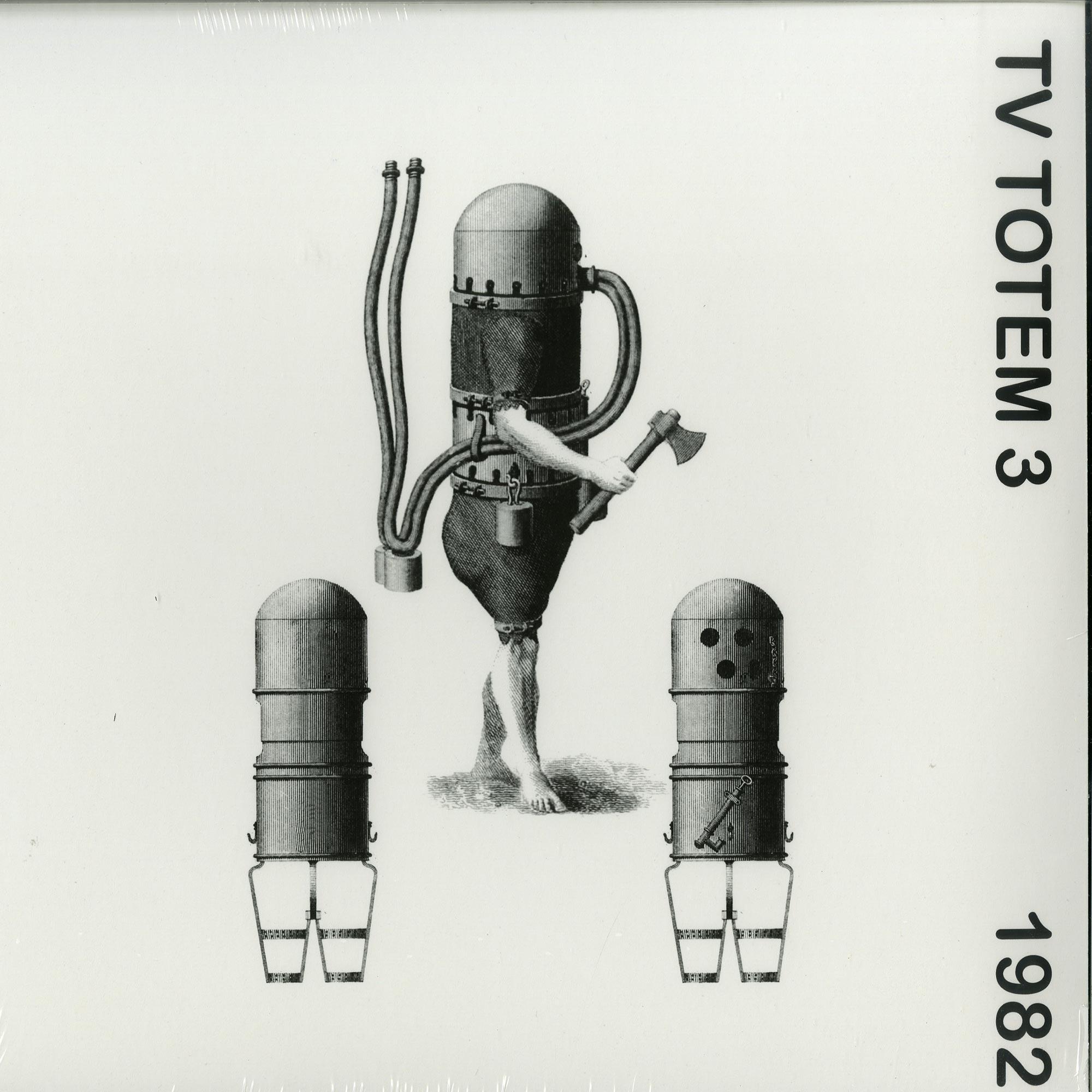TV Totem - TV TOTEM 3