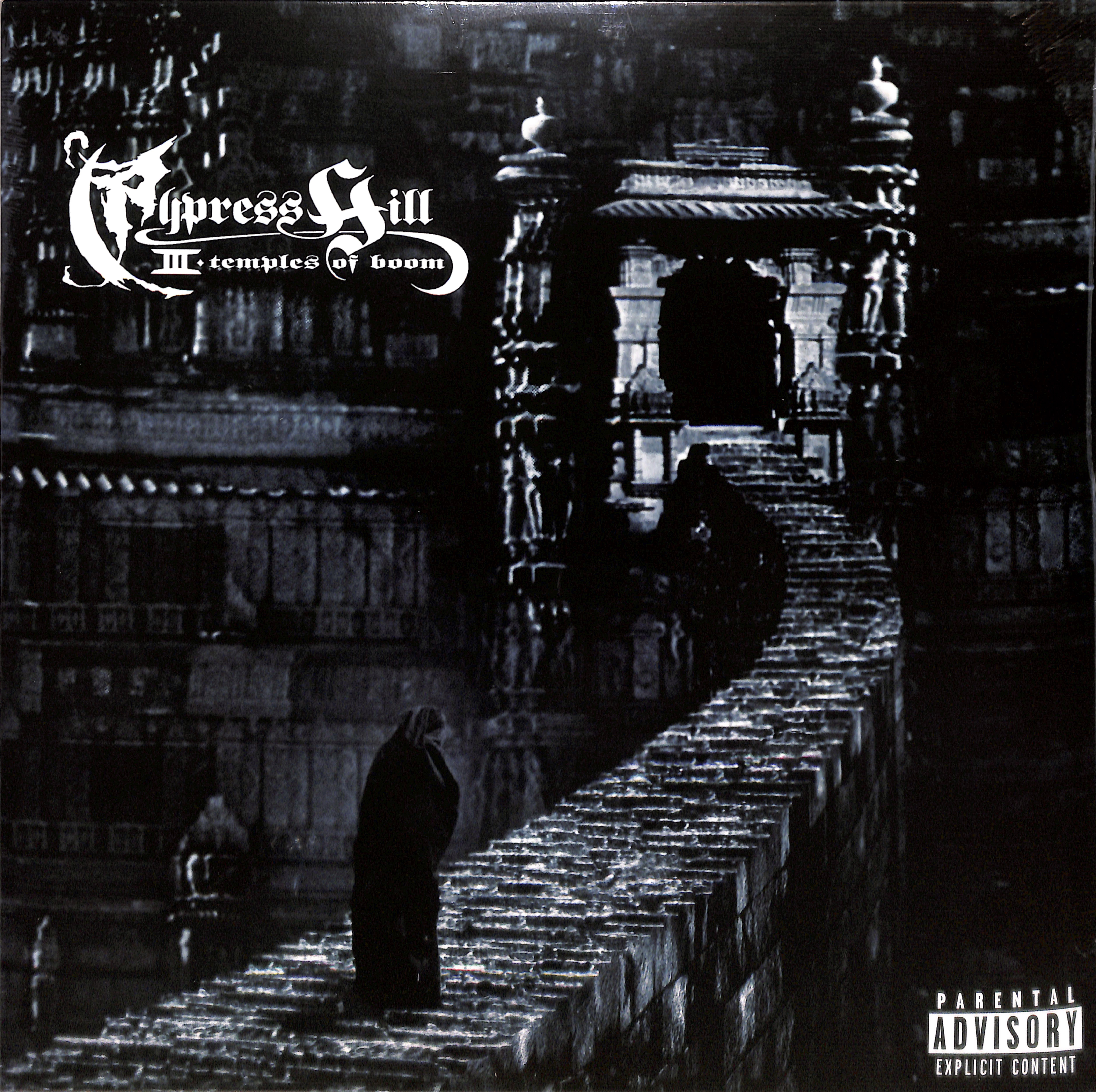 Cypress Hill - III