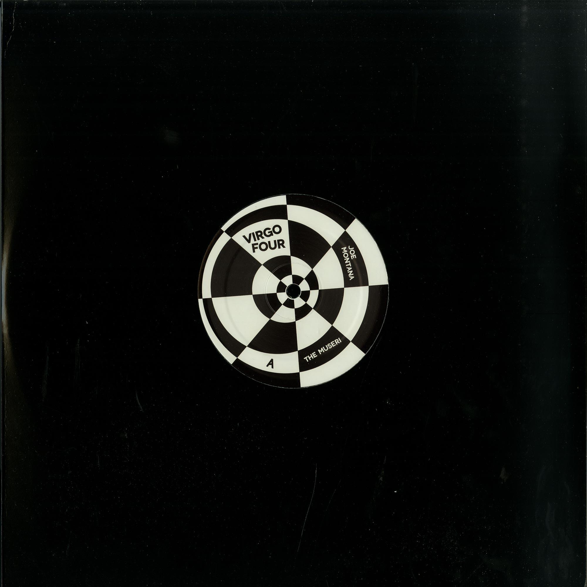 Joe Montana - AMERICA