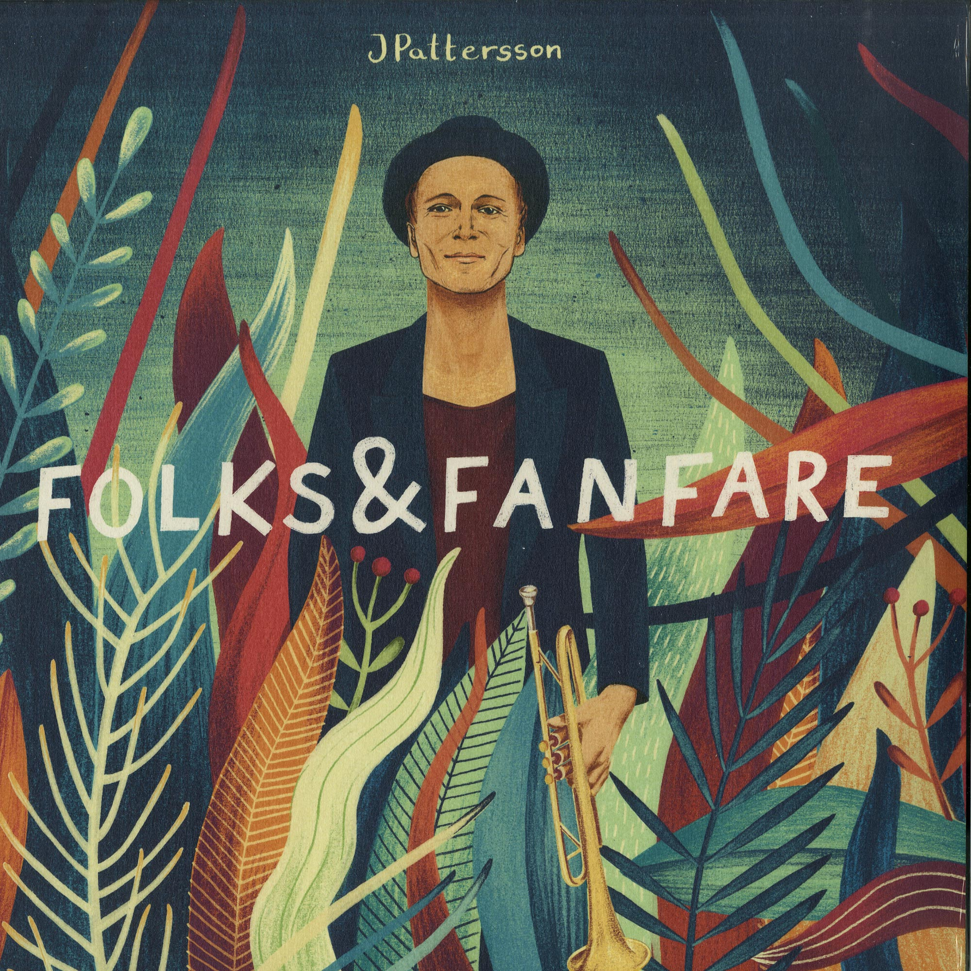 JPatterson - FOLKS & FANFARE