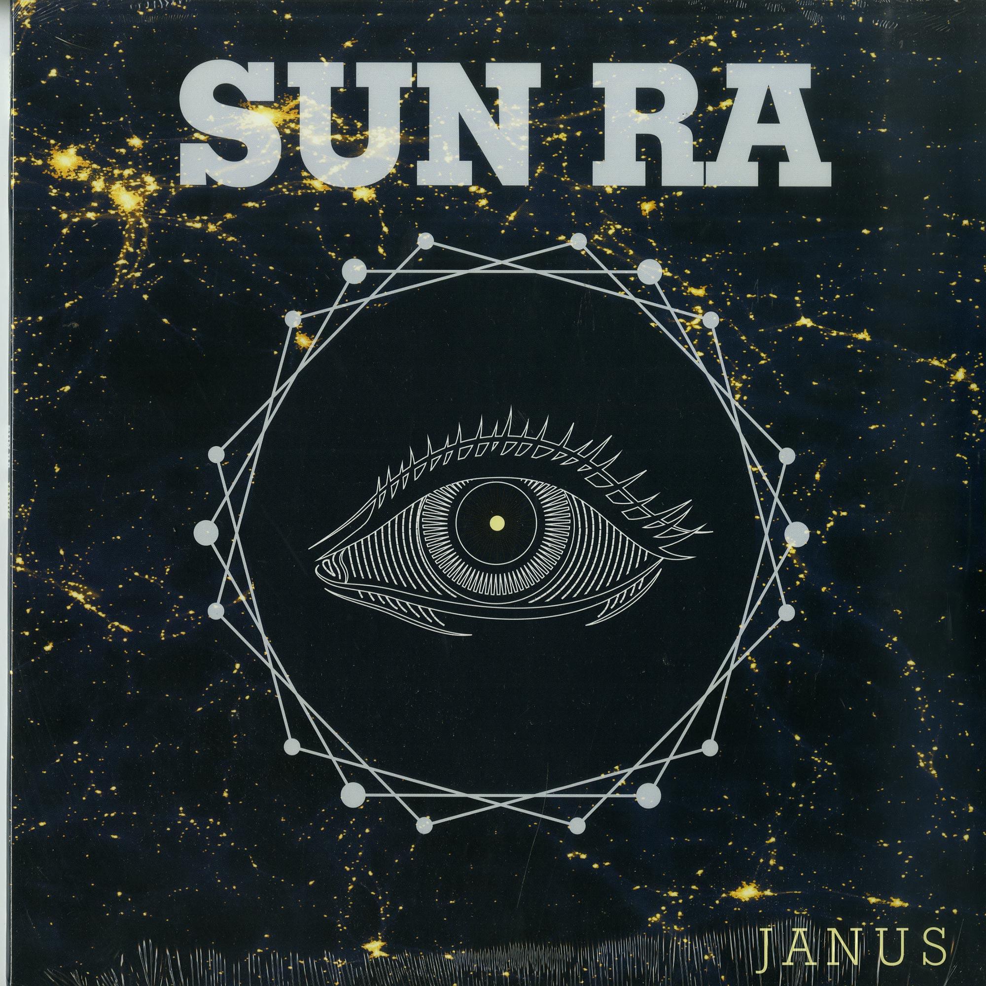 Sun Ra - JANUS