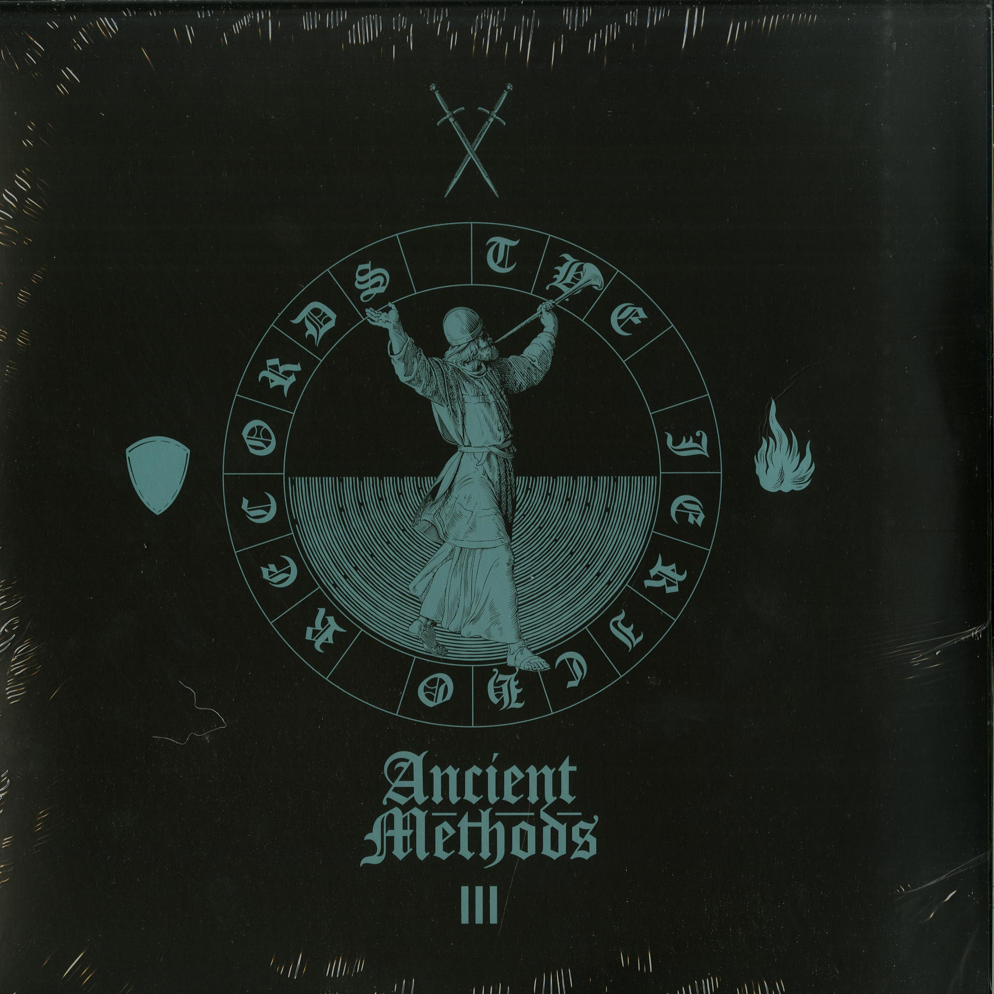 Ancient Methods - The Jericho Records