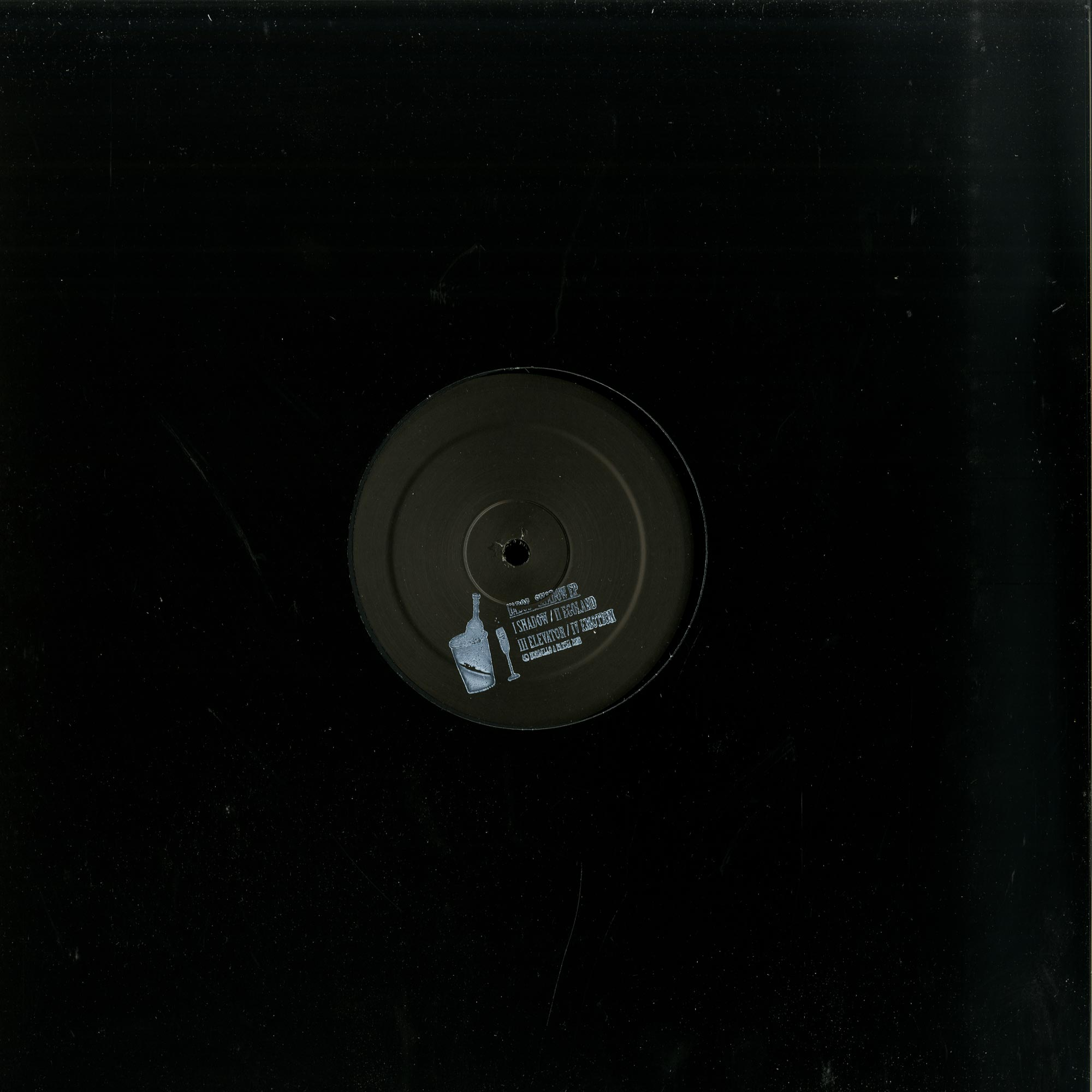 Uabos - SHADOW EP