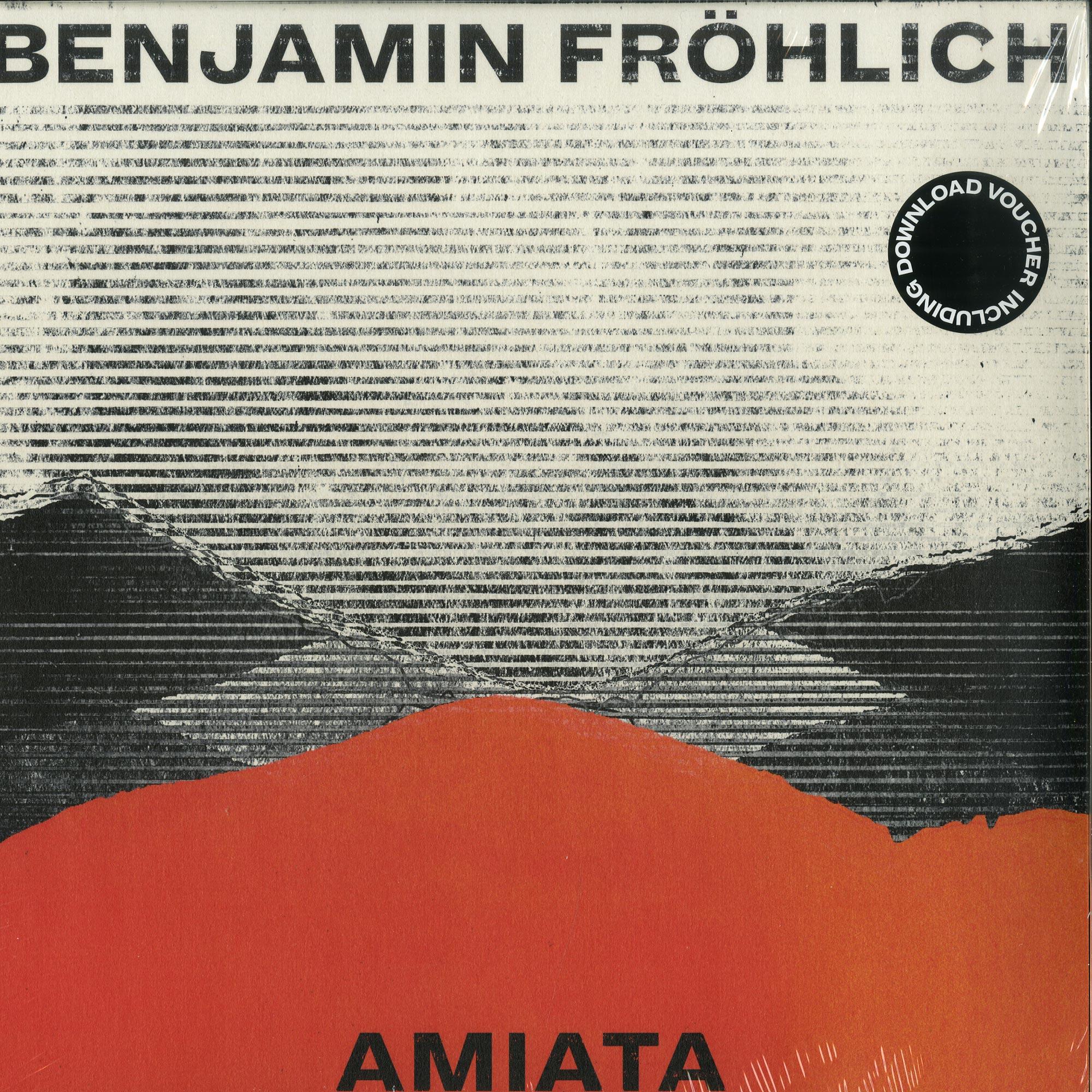 Benjamin Froehlich - AMIATA